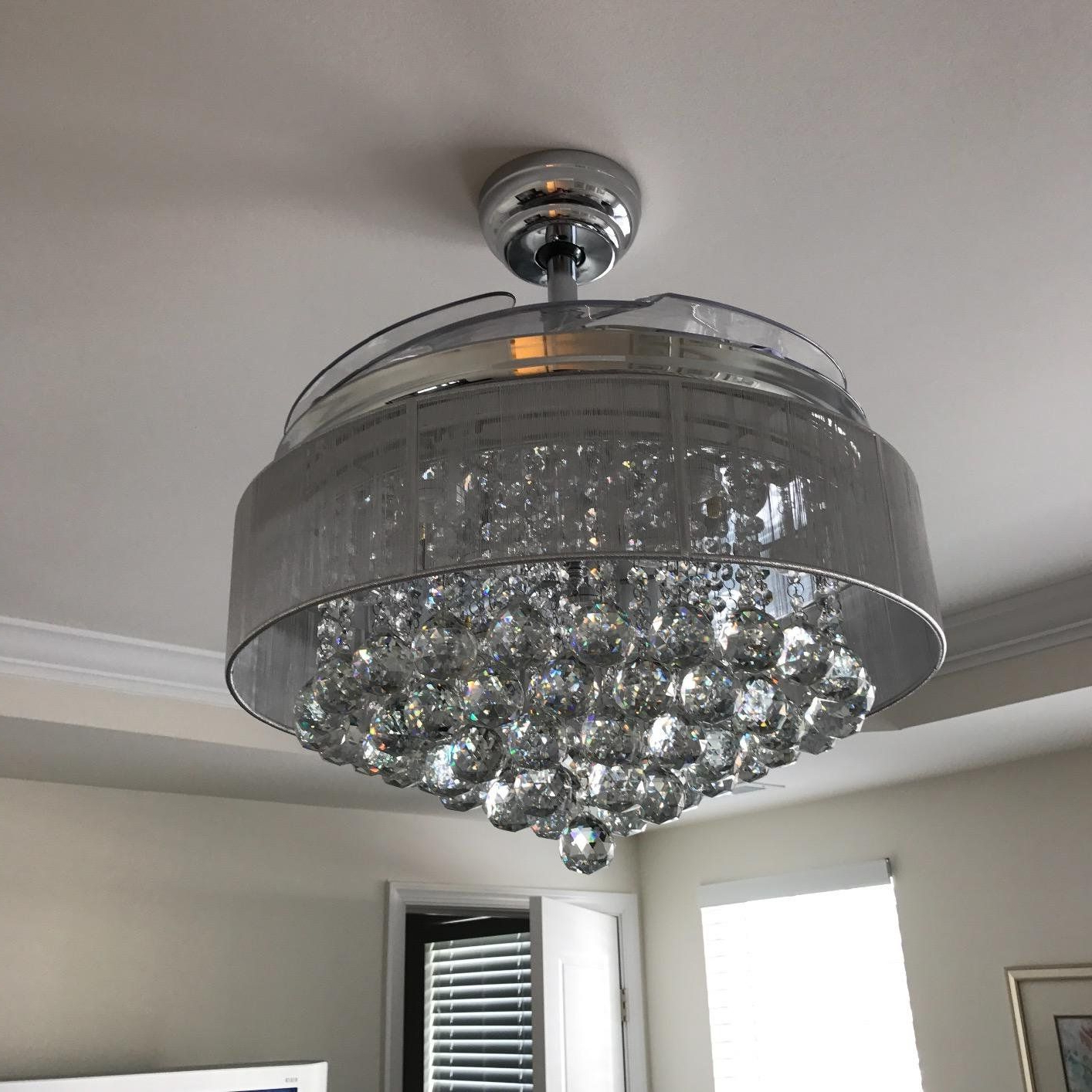 2020 Sinead 4 Light Chandeliers With Regard To Pin On Crafts & Products (View 18 of 20)