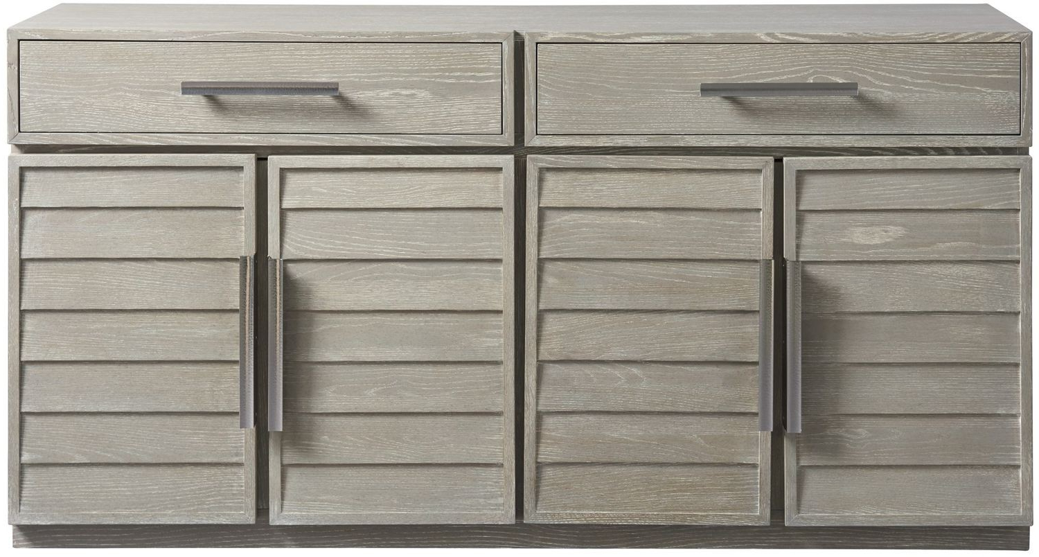 2020 Solana Sideboards Pertaining To Universal Furniture Zephyr Credenza (Gallery 16 of 20)