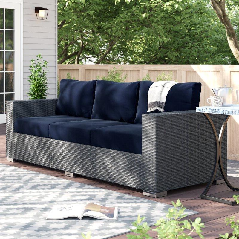 2020 Tripp Sofa With Cushions Inside Tripp Sofa With Cushions (Gallery 1 of 20)