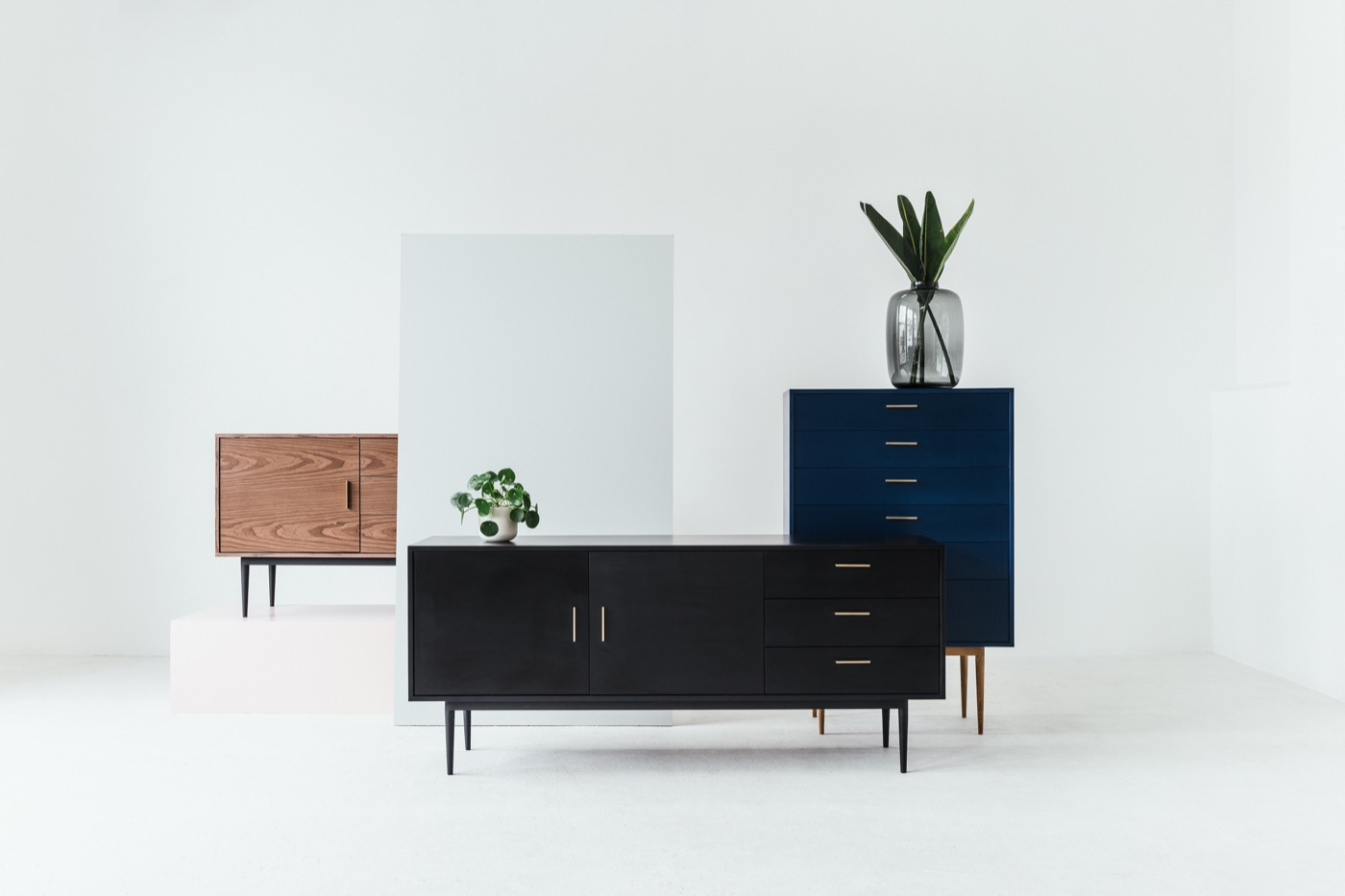 A Closer Look – Øna & Logun Sideboards – Noo.ma With Favorite Damian Sideboards (Gallery 8 of 20)