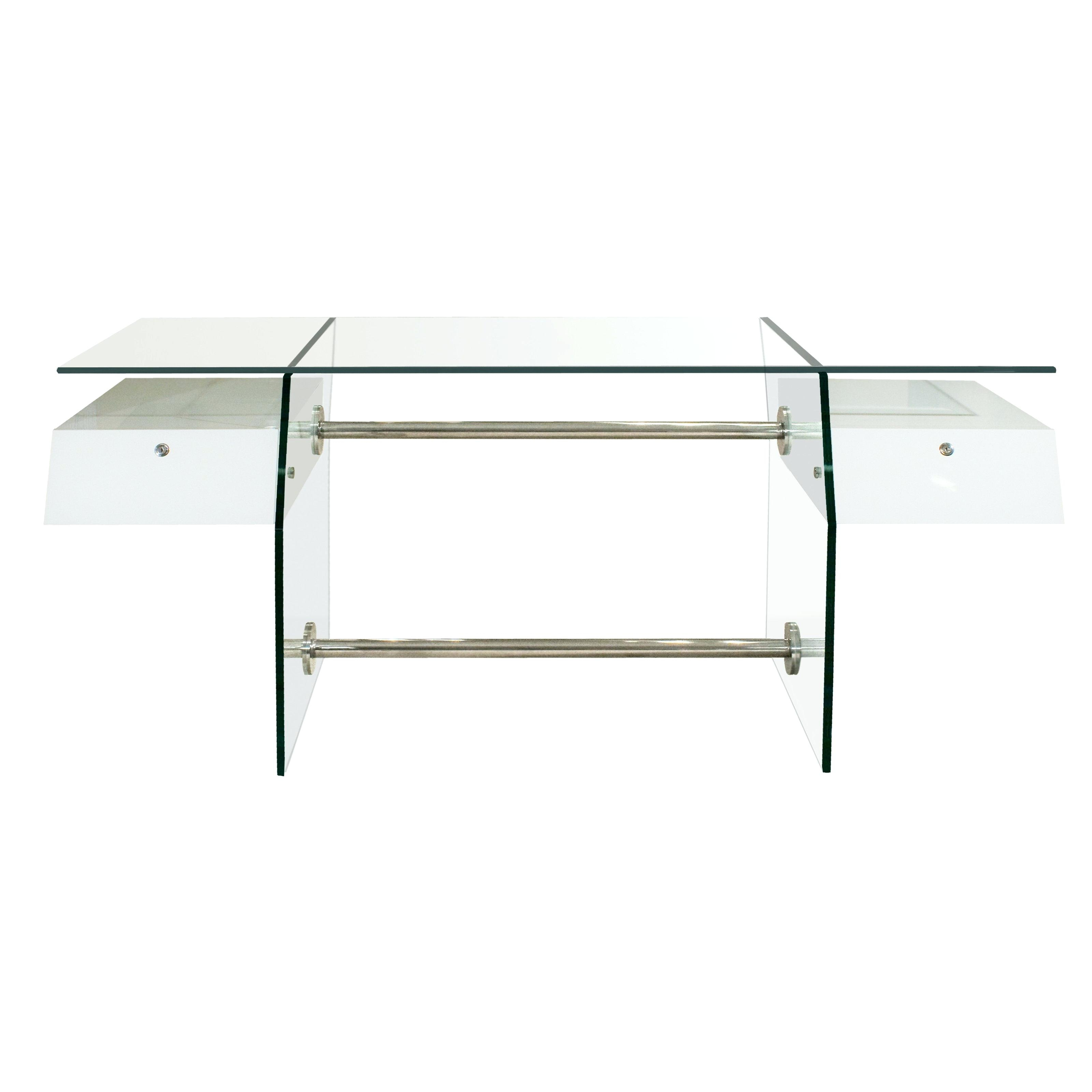 Abhinav Credenzas With Most Recently Released Sharelle Verona Dining Table (View 8 of 20)
