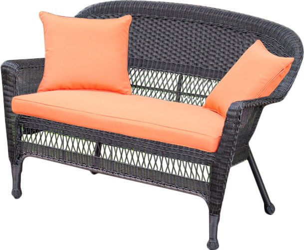 Alburg Loveseat With Cushions In Well Known Alburg Loveseats With Cushions (Gallery 3 of 20)