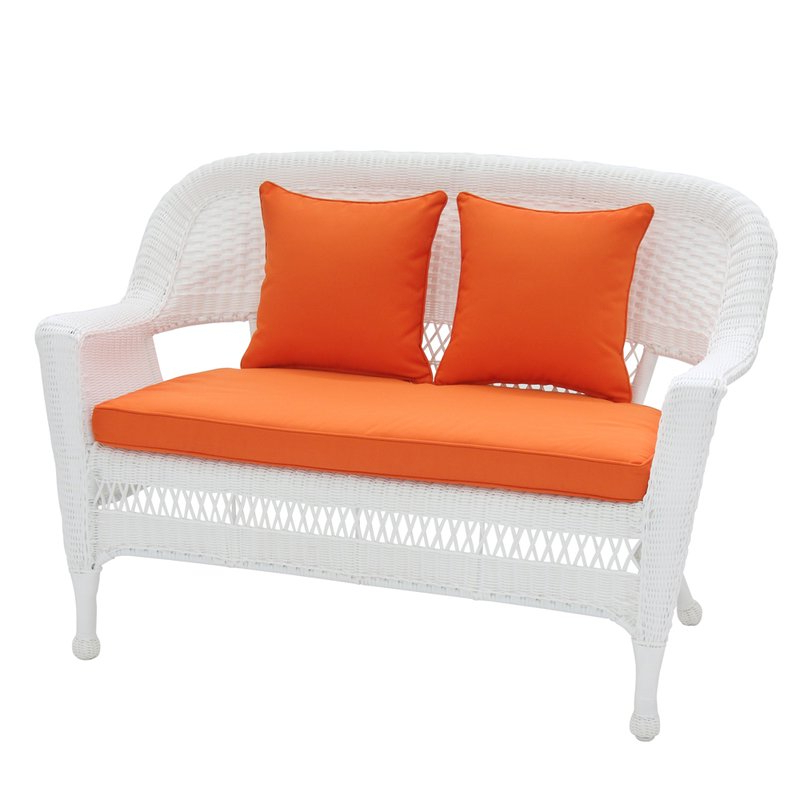 Alburg Loveseat With Cushions With Regard To Well Liked Alburg Loveseats With Cushions (Gallery 12 of 20)
