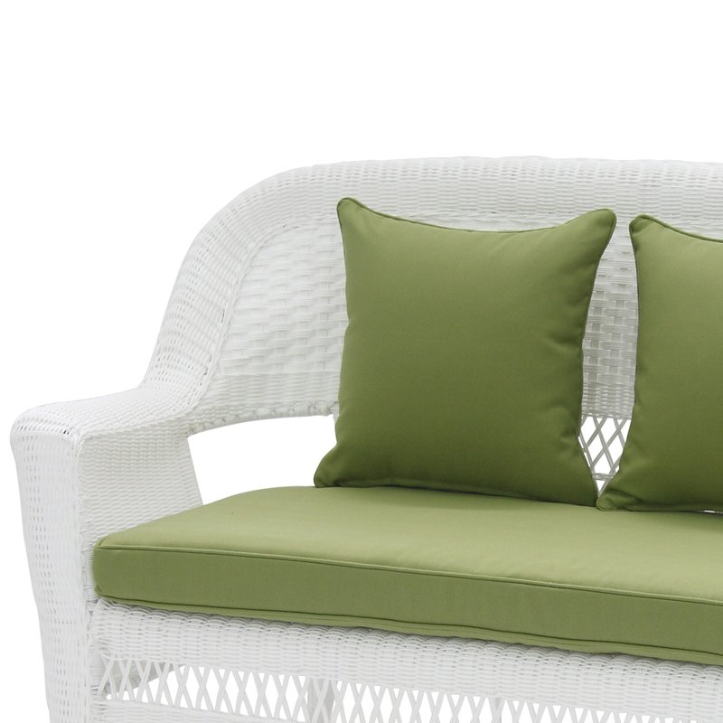 Alburg Loveseats With Cushions For Well Known Alburg Loveseat With Cushions (Gallery 16 of 20)