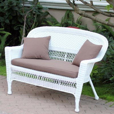 Alburg Loveseats With Cushions Intended For Latest Birch Lane™ Heritage Alburg Loveseat With Cushions In  (View 8 of 20)