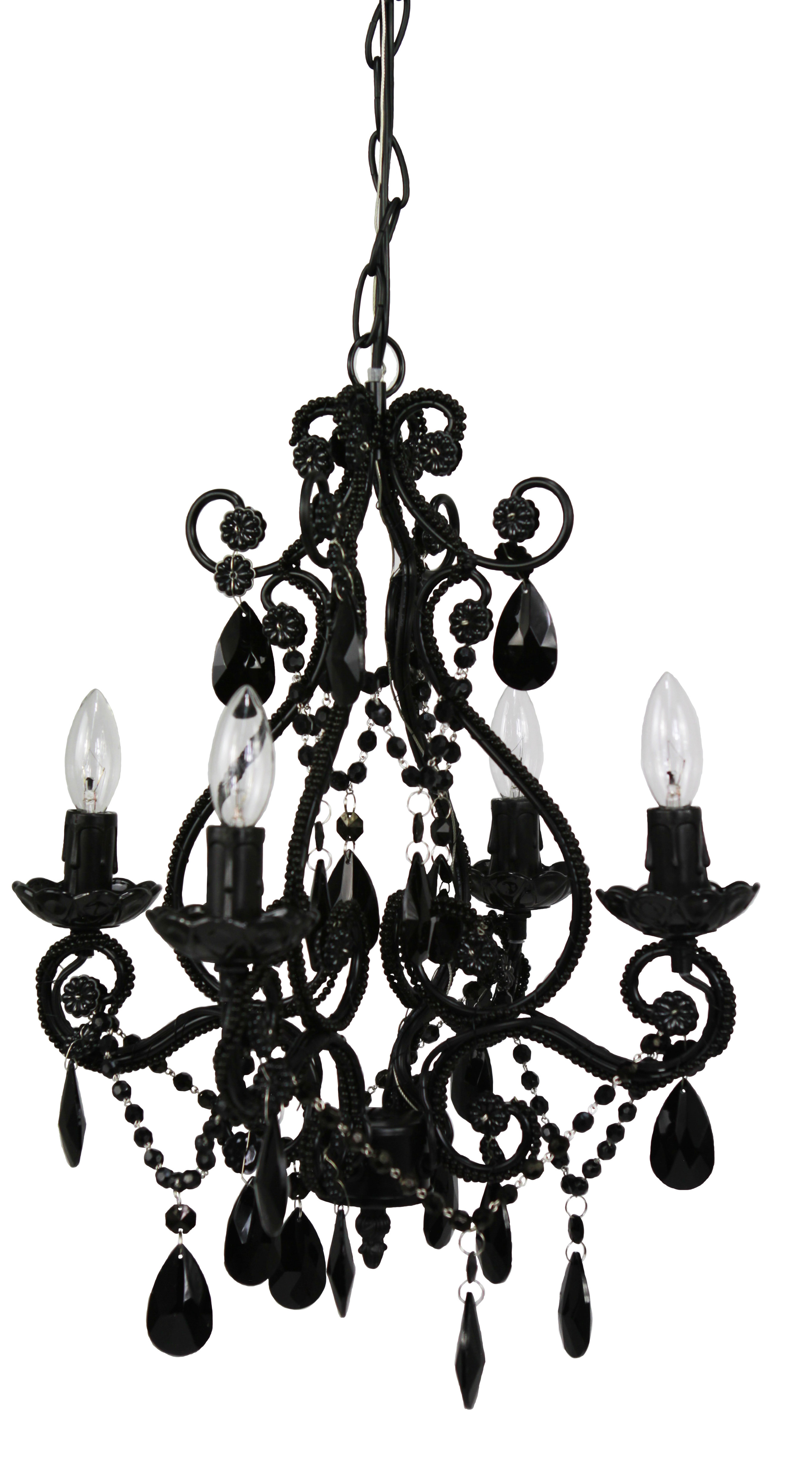 Aldora 4 Light Candle Style Chandeliers Inside Well Known Aldora 4 Light Candle Style Chandelier (Gallery 1 of 20)
