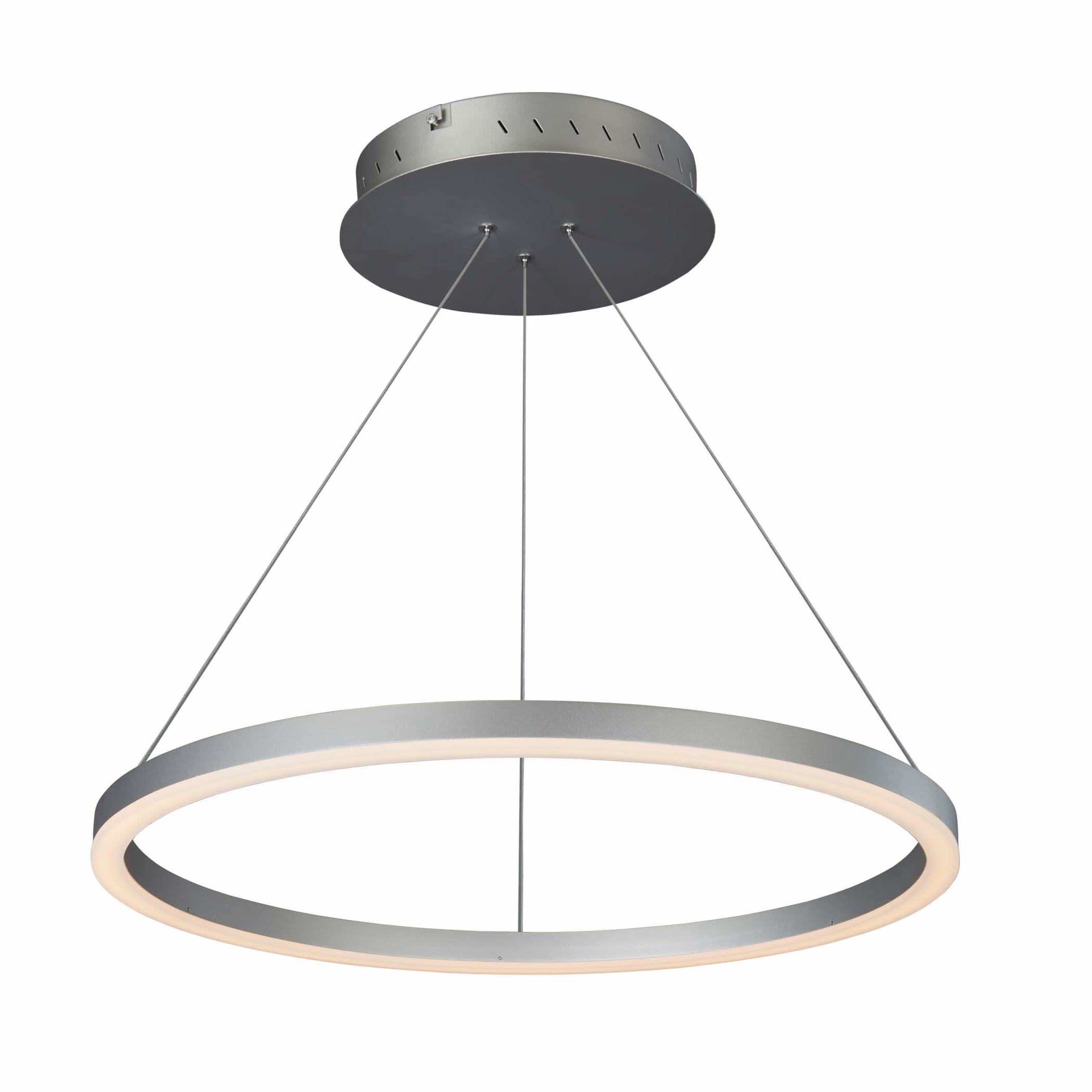 Allmodern Pertaining To Tabit 5 Light Geometric Chandeliers (View 10 of 20)