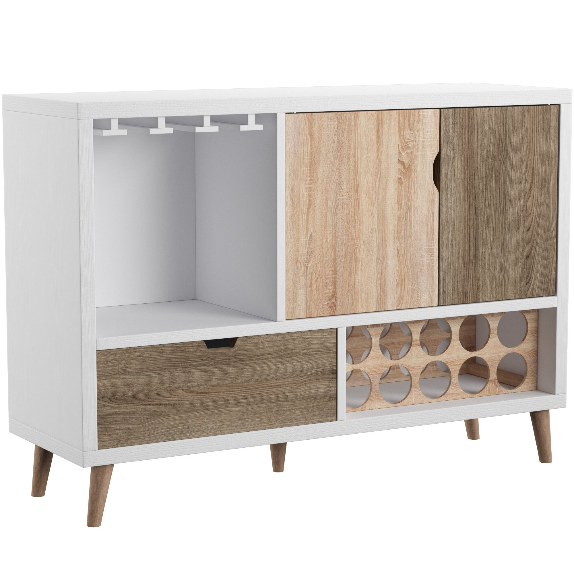 Allmodern With Regard To Well Known Longley Sideboards (Gallery 11 of 20)