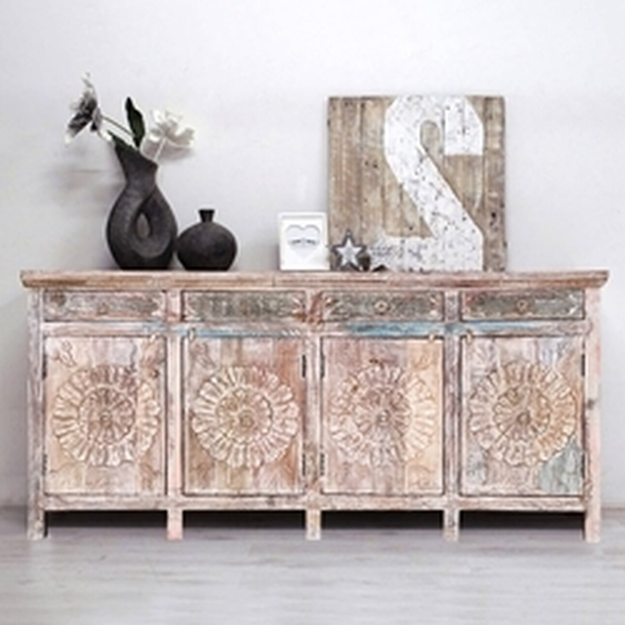 Ames Sideboards Intended For Preferred Dining Room – Sideboards & Buffets – Page 1 – Reclaimed Wood (Gallery 14 of 20)