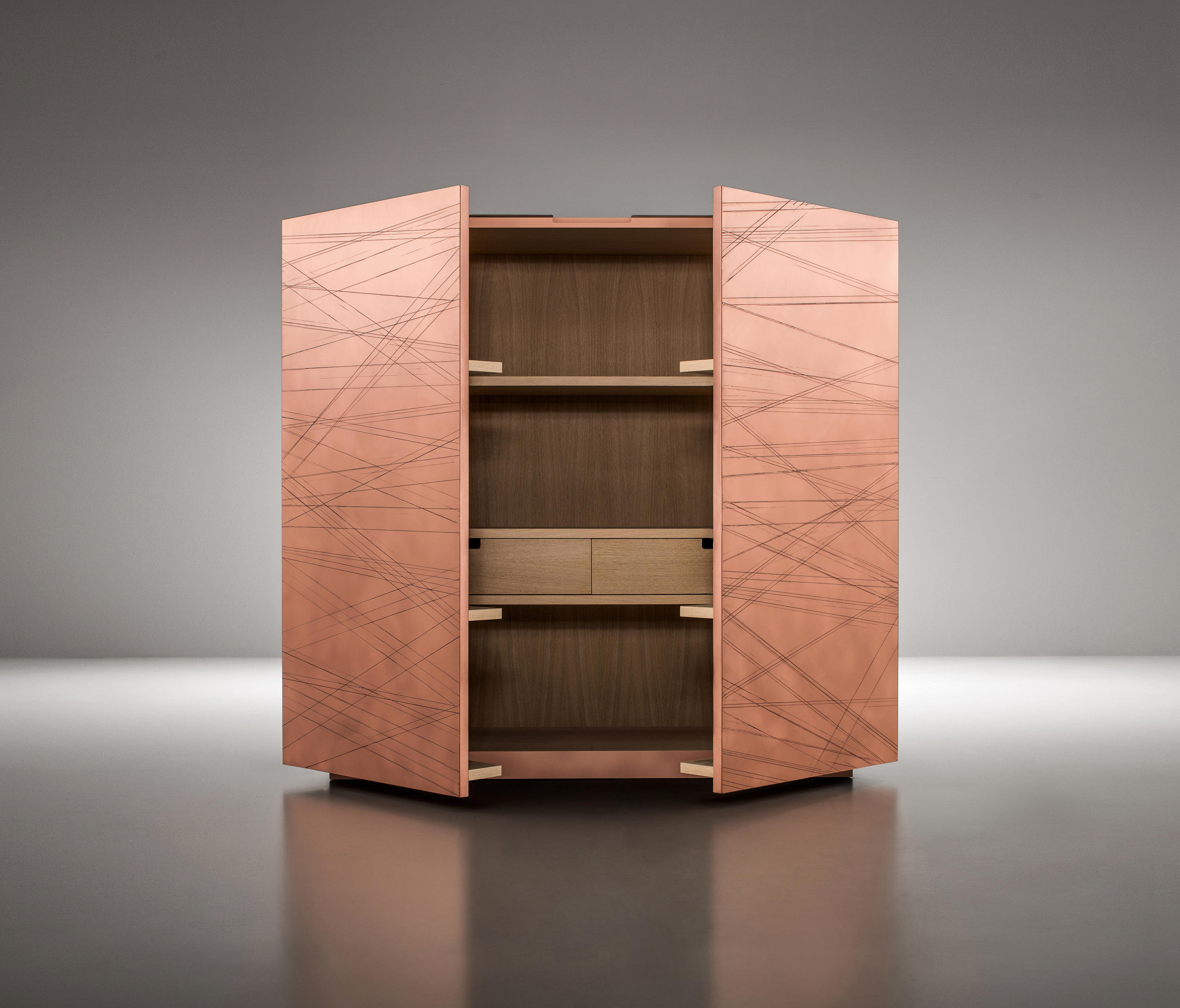 Architonic Inside Castelli Sideboards (Gallery 11 of 20)