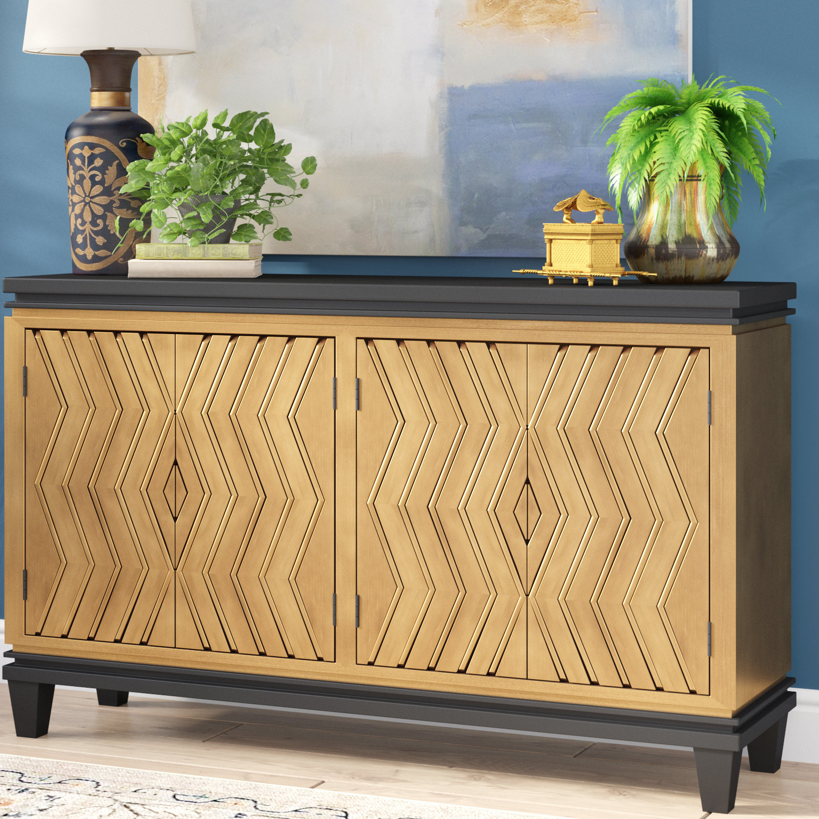 Armelle Sideboard Pertaining To Popular Armelle Sideboards (Gallery 1 of 20)