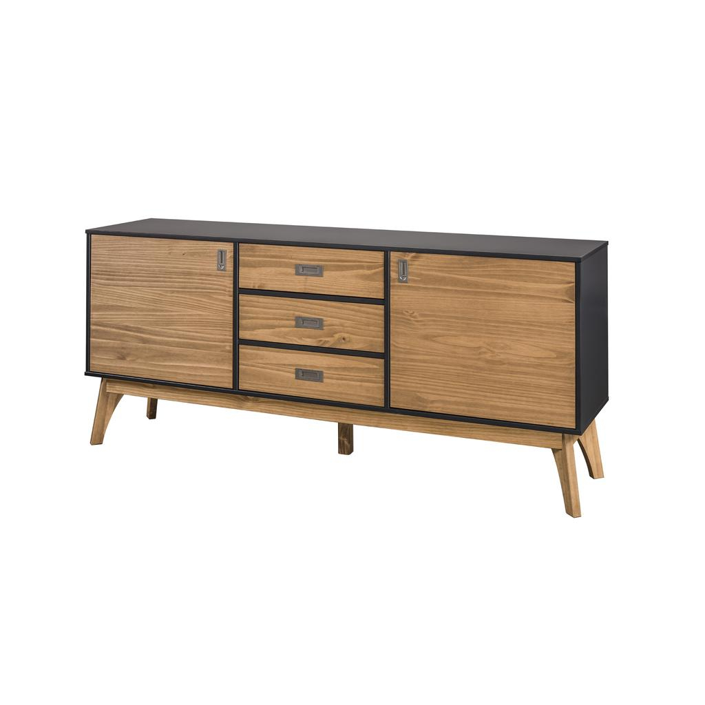 Armelle Sideboards Within Preferred Jackie  (View 9 of 20)