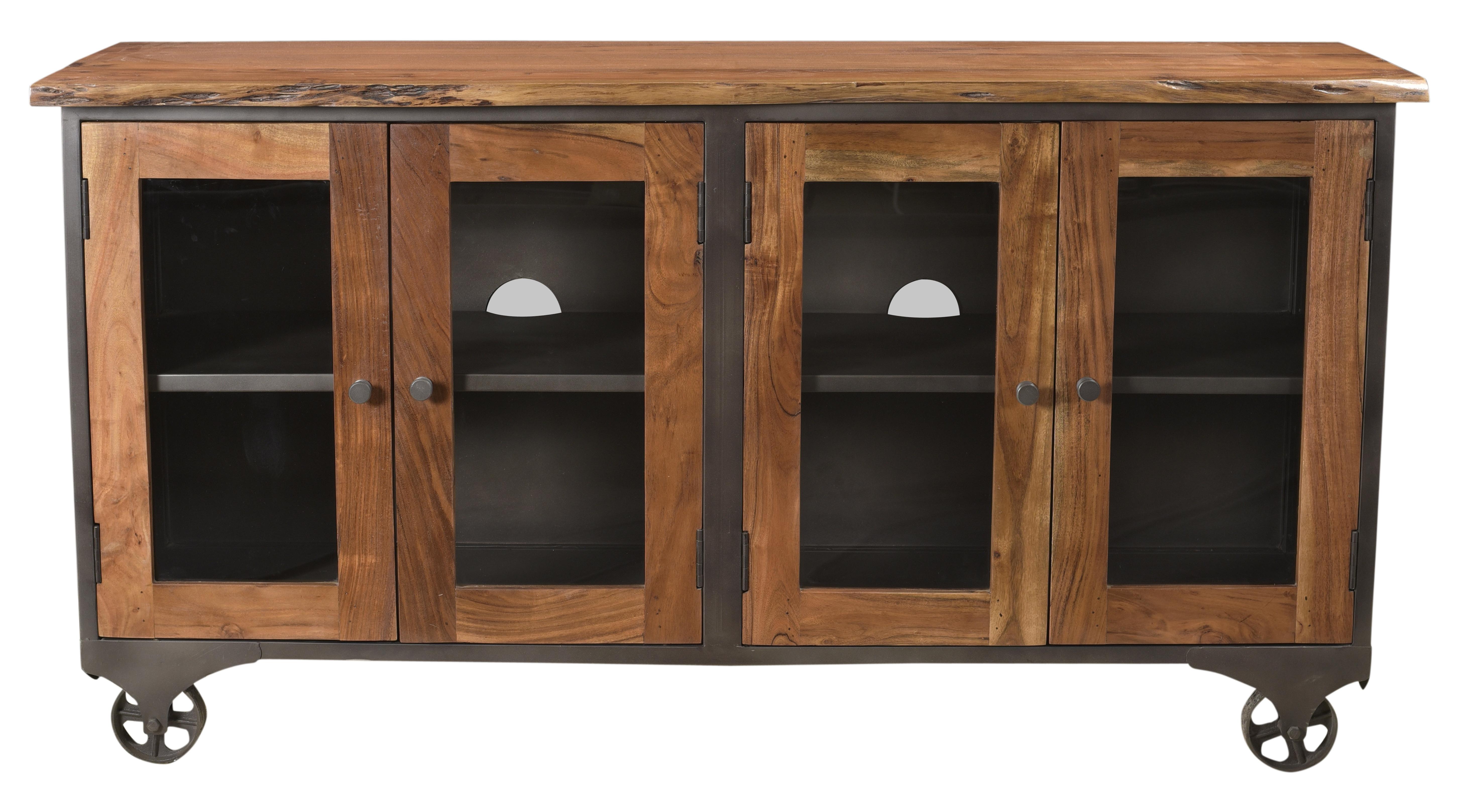 Arminta Wood Sideboards In Recent Hessler Sideboard (View 12 of 20)