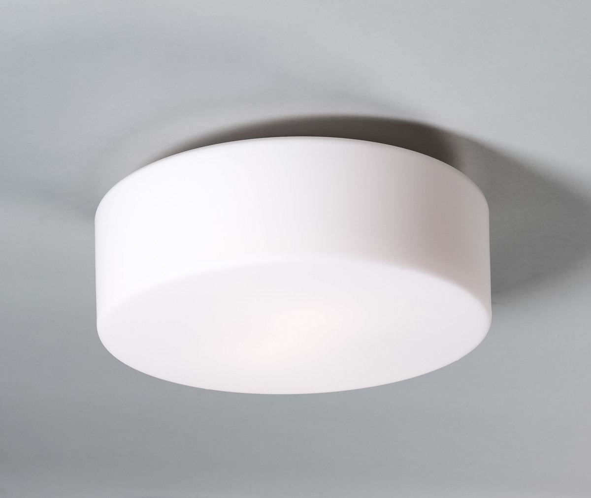 Aurora 1 Light Flush Mount Pertaining To Widely Used Willems 1 Light Single Drum Pendants (View 6 of 20)