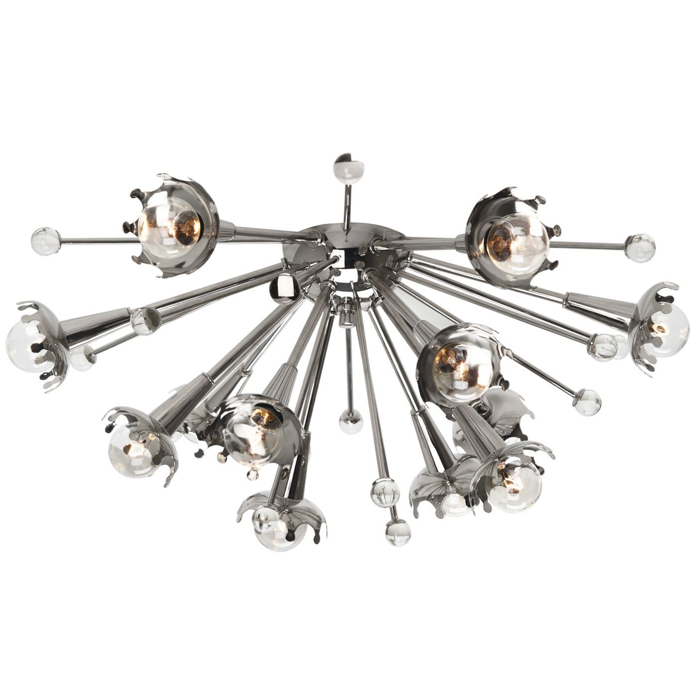 Bacchus 12 Light Sputnik Chandeliers Throughout Most Recently Released Pin On Lighting (View 17 of 20)