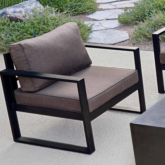 Baltic Patio Sofas With Cushions For Recent Baltic Patio Chair With Cushion (Gallery 9 of 20)