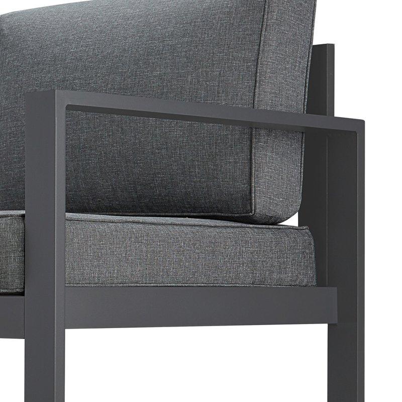Baltic Patio Sofas With Cushions Regarding Trendy Baltic Patio Sofa With Cushions (Gallery 10 of 20)