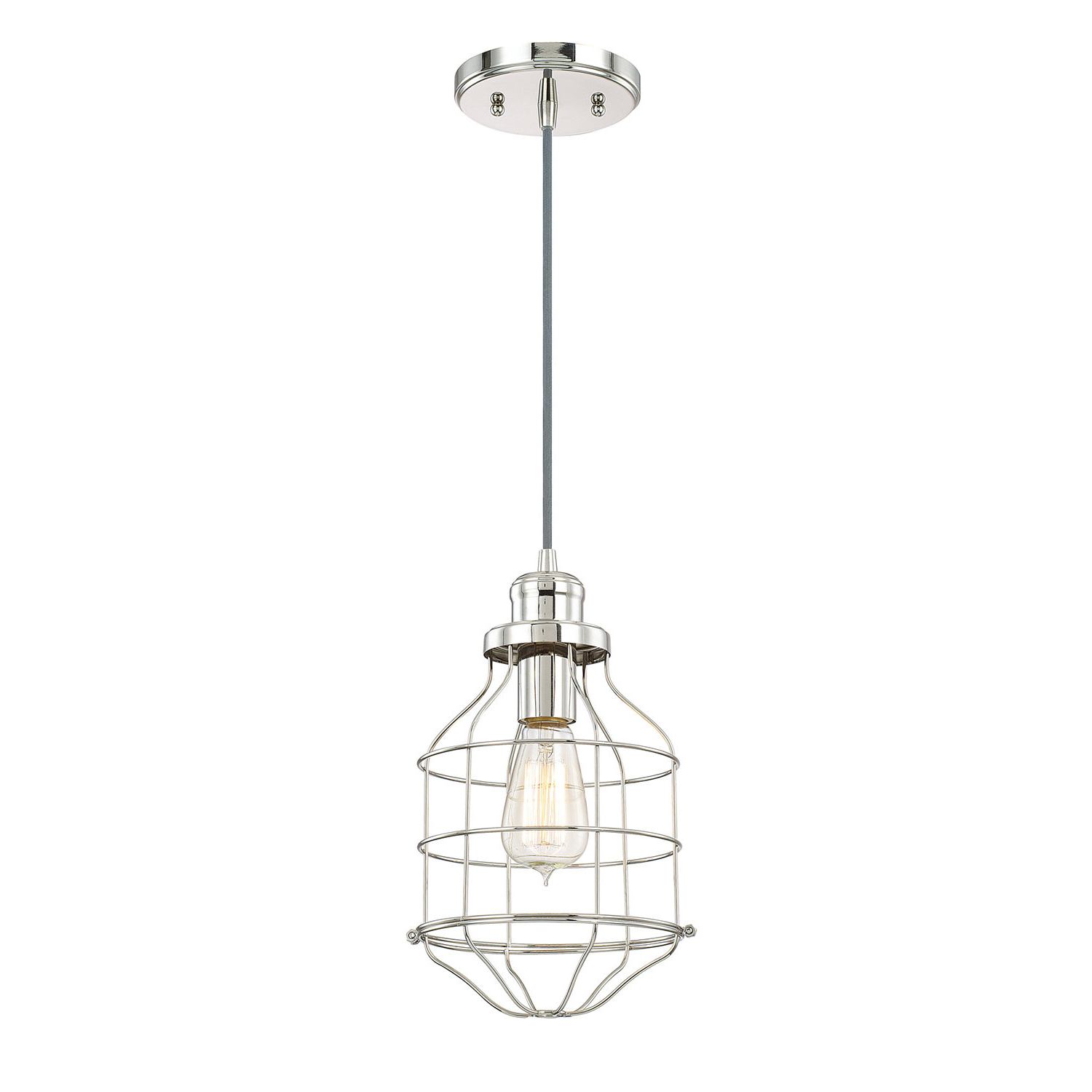 Barrons 1 Light Single Cylinder Pendants Throughout Most Up To Date Au Pendant (View 14 of 20)