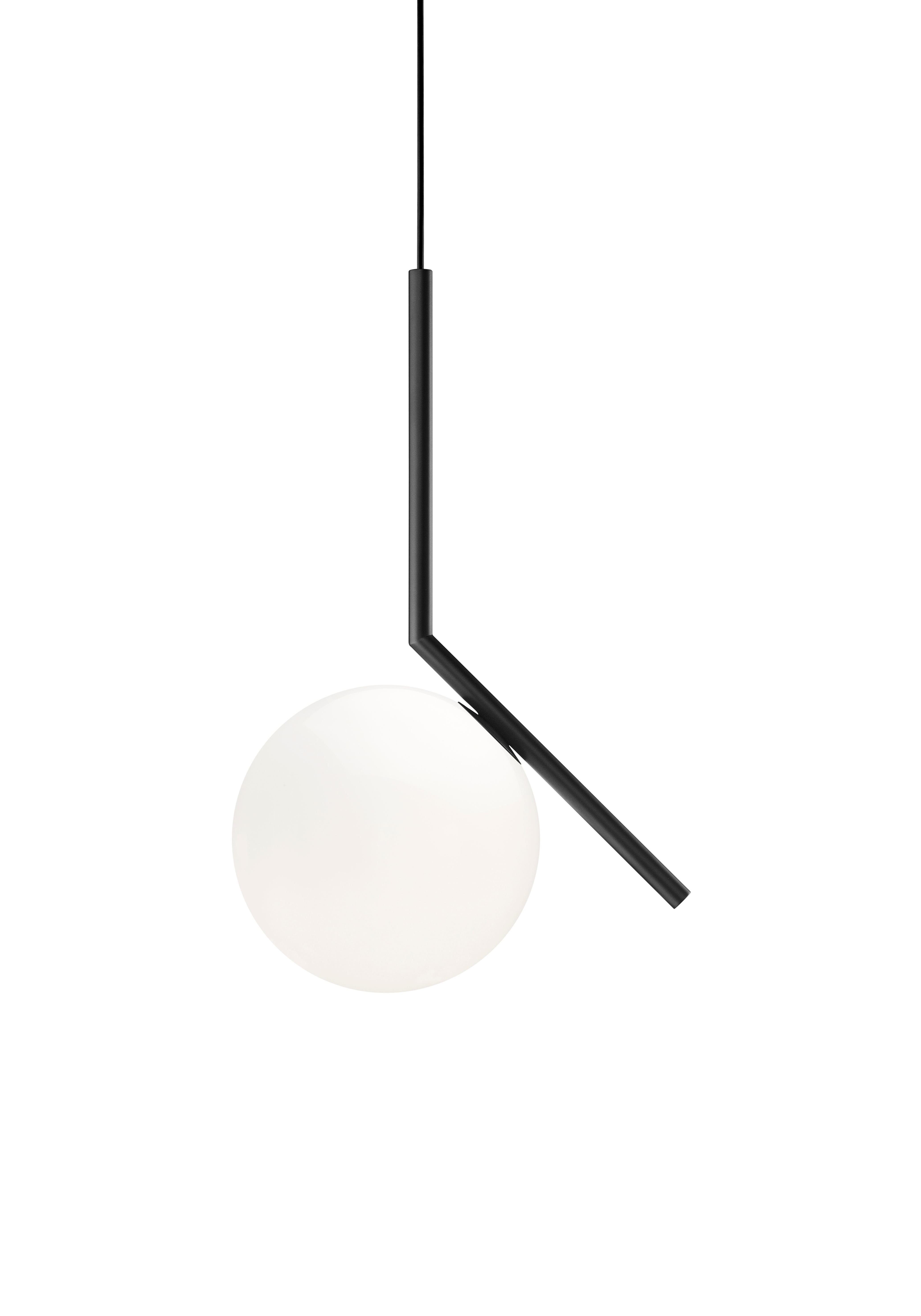 Bautista 1 Light Single Globe Pendants Inside Most Up To Date Ic 1 Light Single Globe Pendant (View 4 of 20)