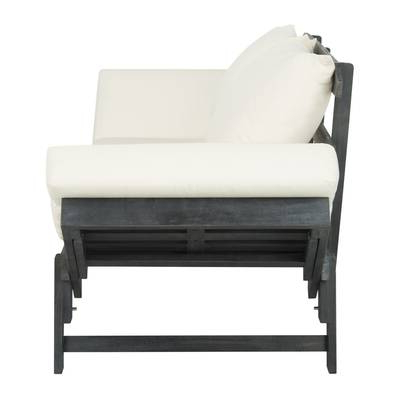 Beal Patio Daybeds With Cushions For Well Liked Cardiff Loveseat With Cushions (Gallery 15 of 20)