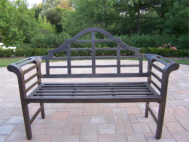 Bence Plastic Outdoor Garden Benches Regarding Famous Outdoor Garden Storage Bench — Tedxoakville Home Design Blog (Gallery 12 of 20)
