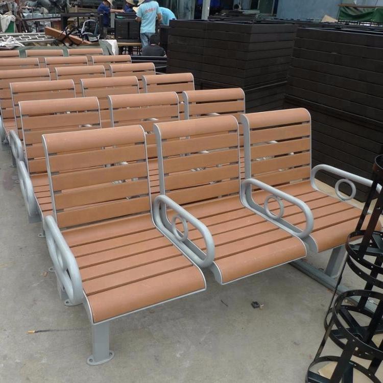 Bence Plastic Outdoor Garden Benches Regarding Well Liked China Morden Bench Garden Wholesale 🇨🇳 – Alibaba (View 7 of 20)