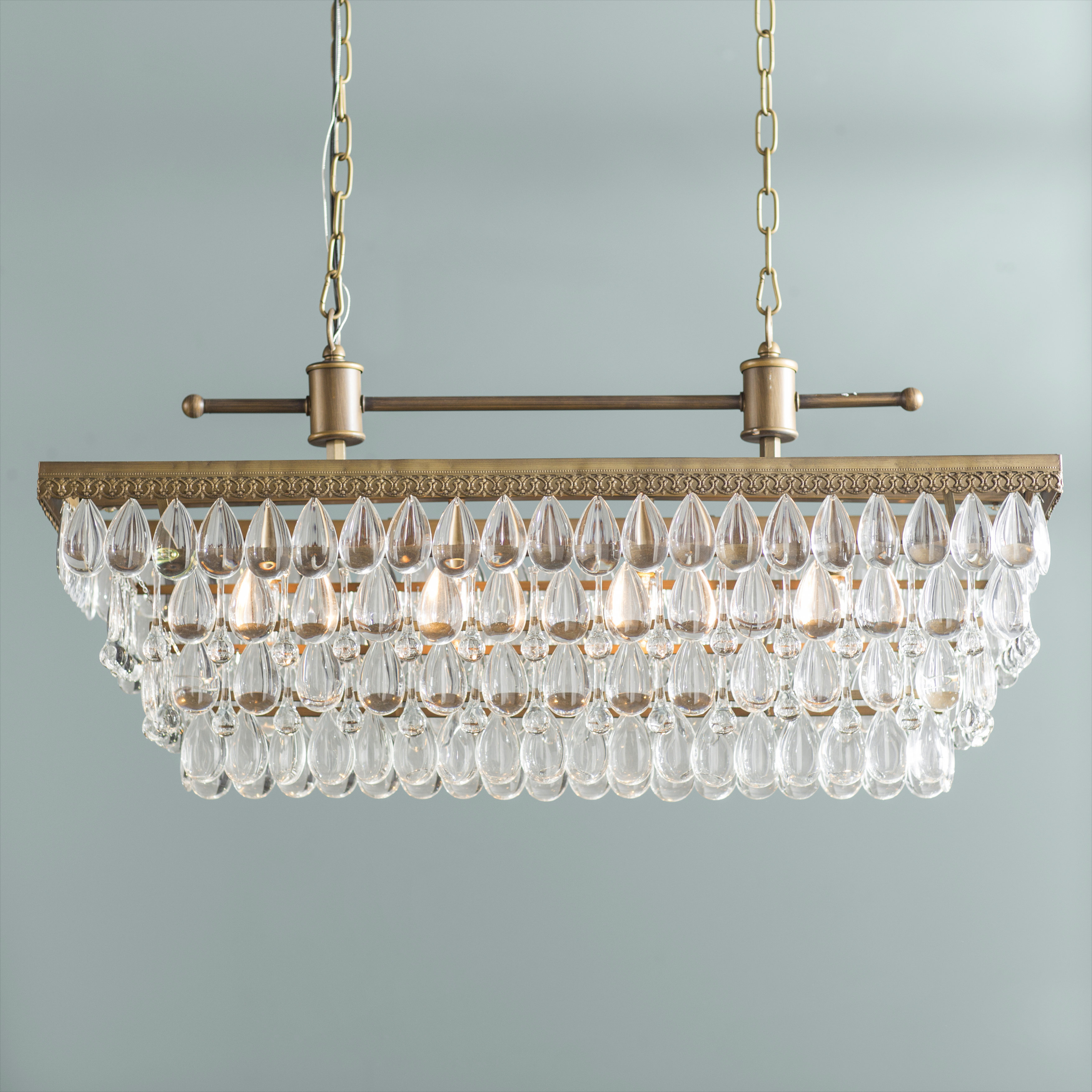 Best And Newest Barta 4 Light Kitchen Island Pendant With Gracelyn 8 Light Kitchen Island Pendants (View 4 of 20)