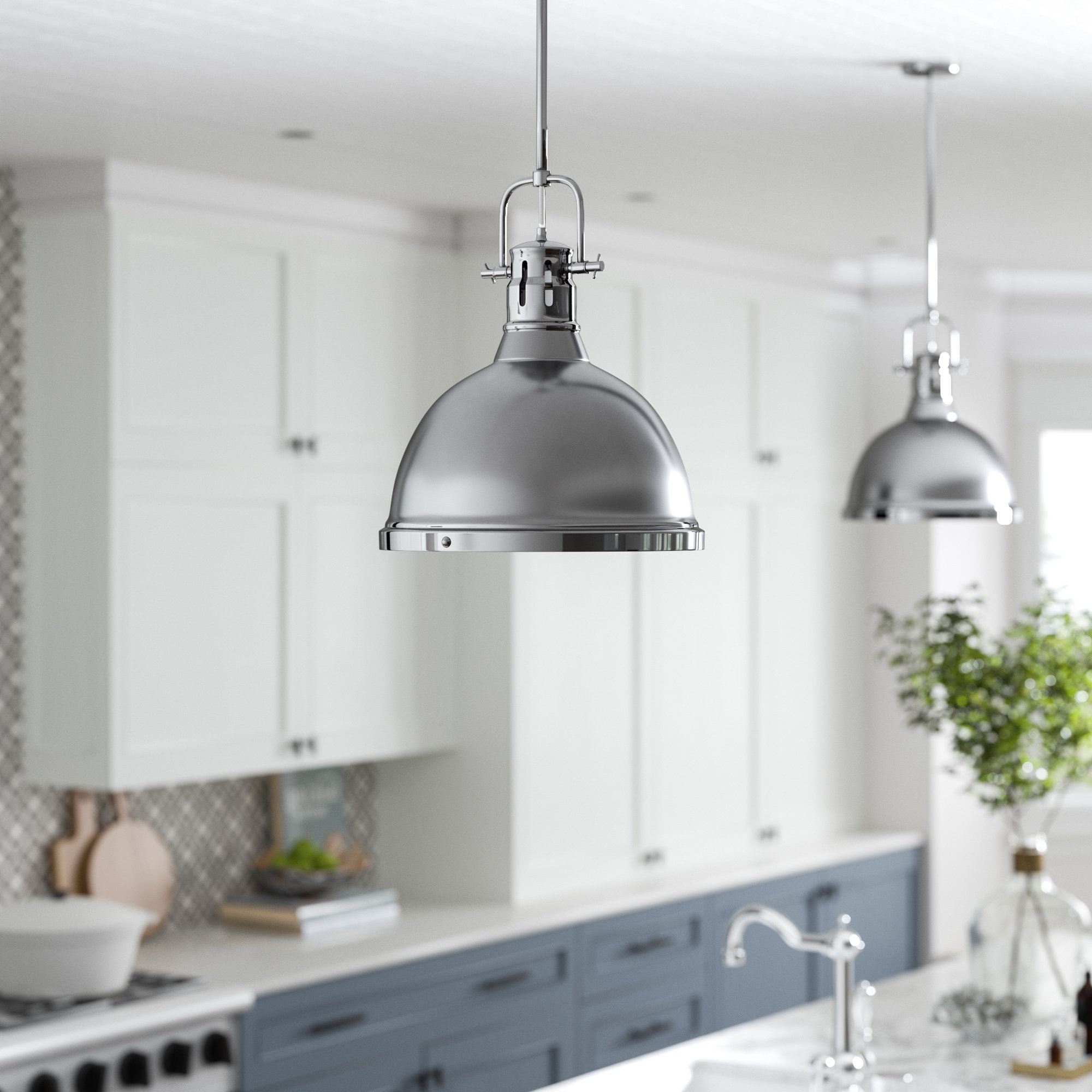 Best And Newest Bodalla 1 Light Single Bell Pendant Throughout Bodalla 1 Light Single Dome Pendants (View 11 of 20)