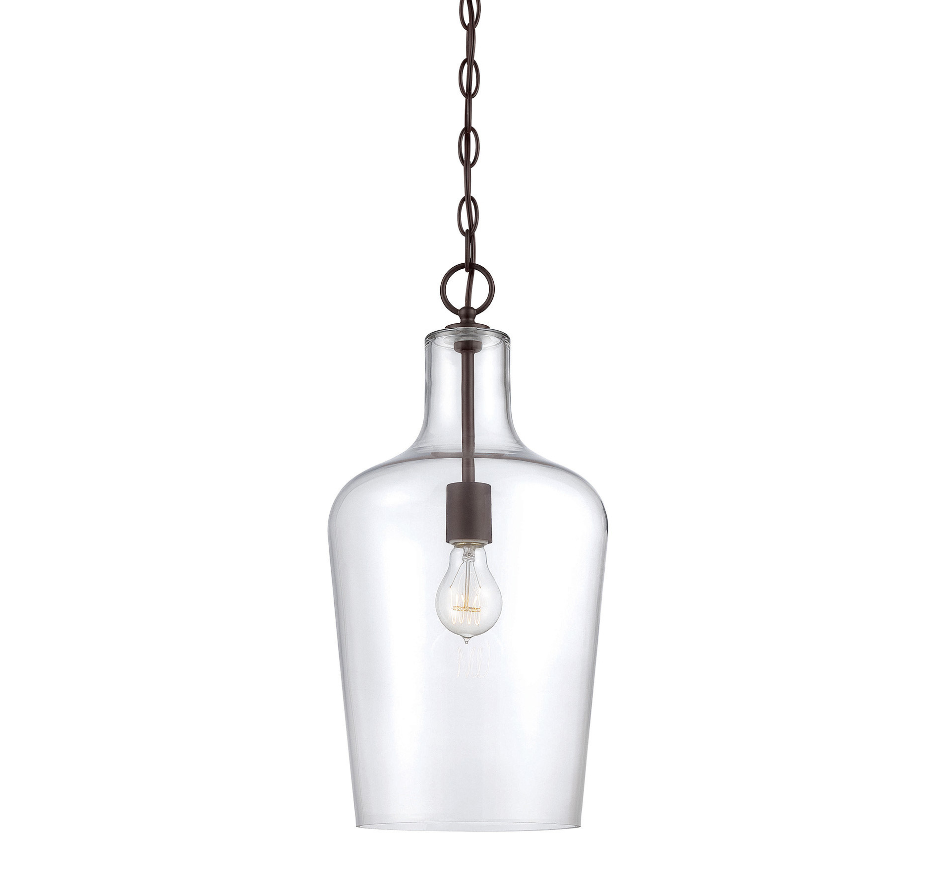 Best And Newest Carey 1 Light Single Bell Pendant Regarding Carey 1 Light Single Bell Pendants (Gallery 3 of 20)