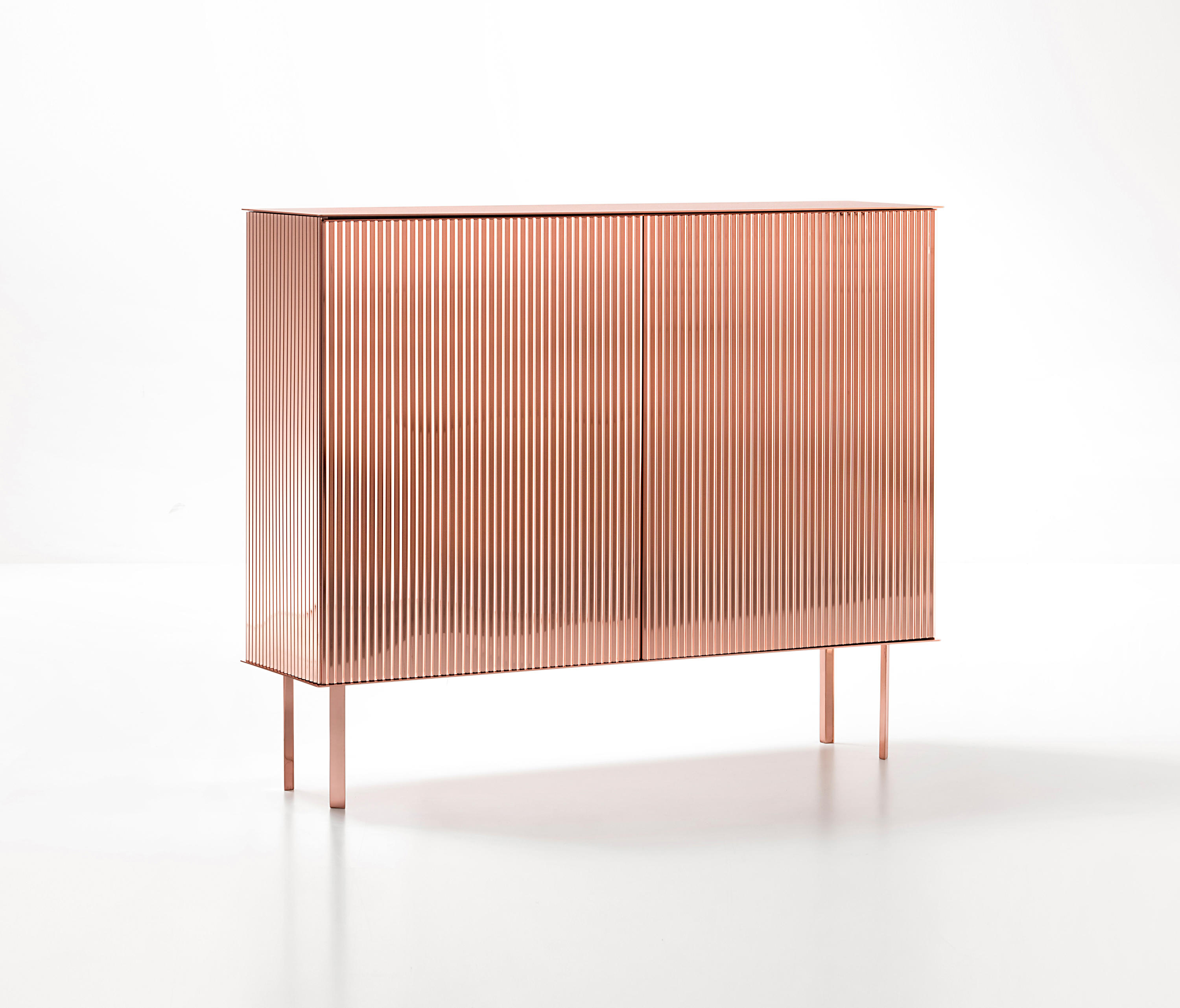 Best And Newest Elizabeth – Sideboards From De Castelli (Gallery 1 of 20)