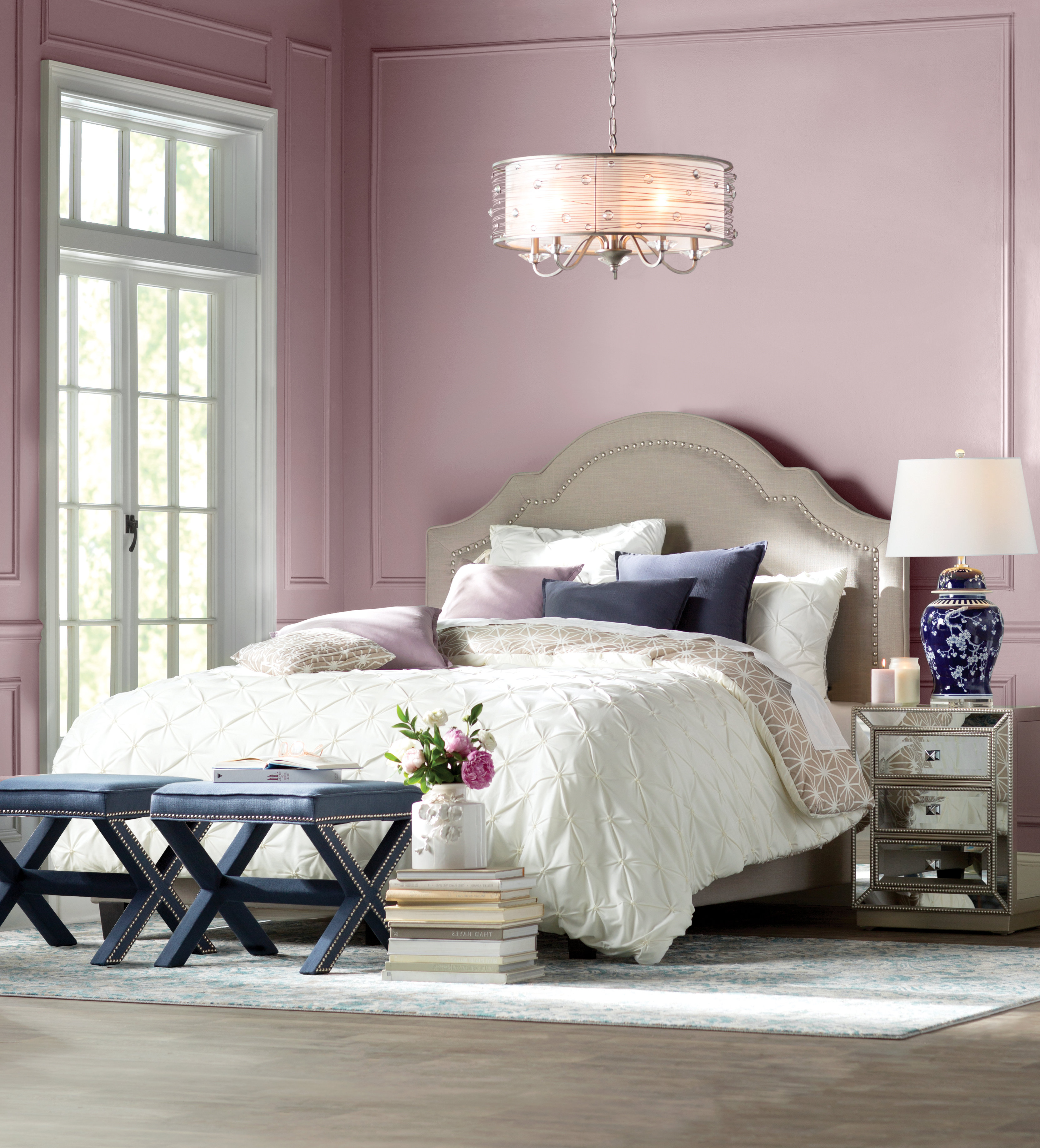 Best And Newest Hermione 5 Light Drum Chandelier With Hermione 1 Light Single Drum Pendants (View 2 of 20)