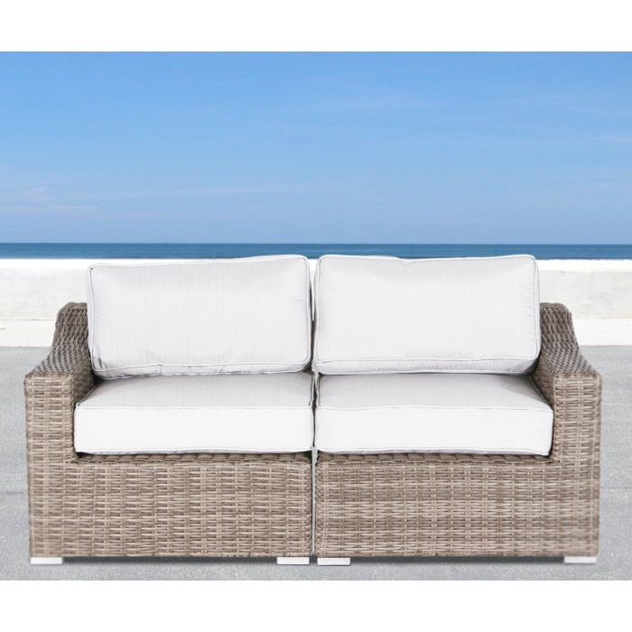 Best And Newest Huddleson Loveseat With Cushion Regarding Huddleson Loveseats With Cushion (View 1 of 20)