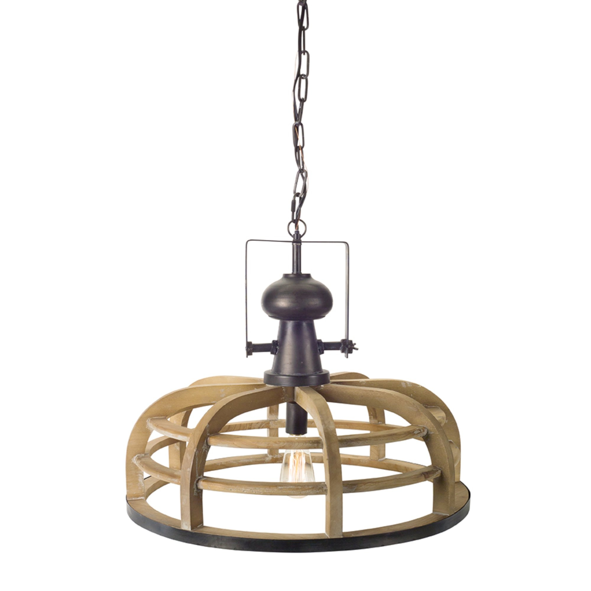Best And Newest Kilby 1 Light Pendants With Regard To Wald 1 Light Single Dome Pendant (View 3 of 20)