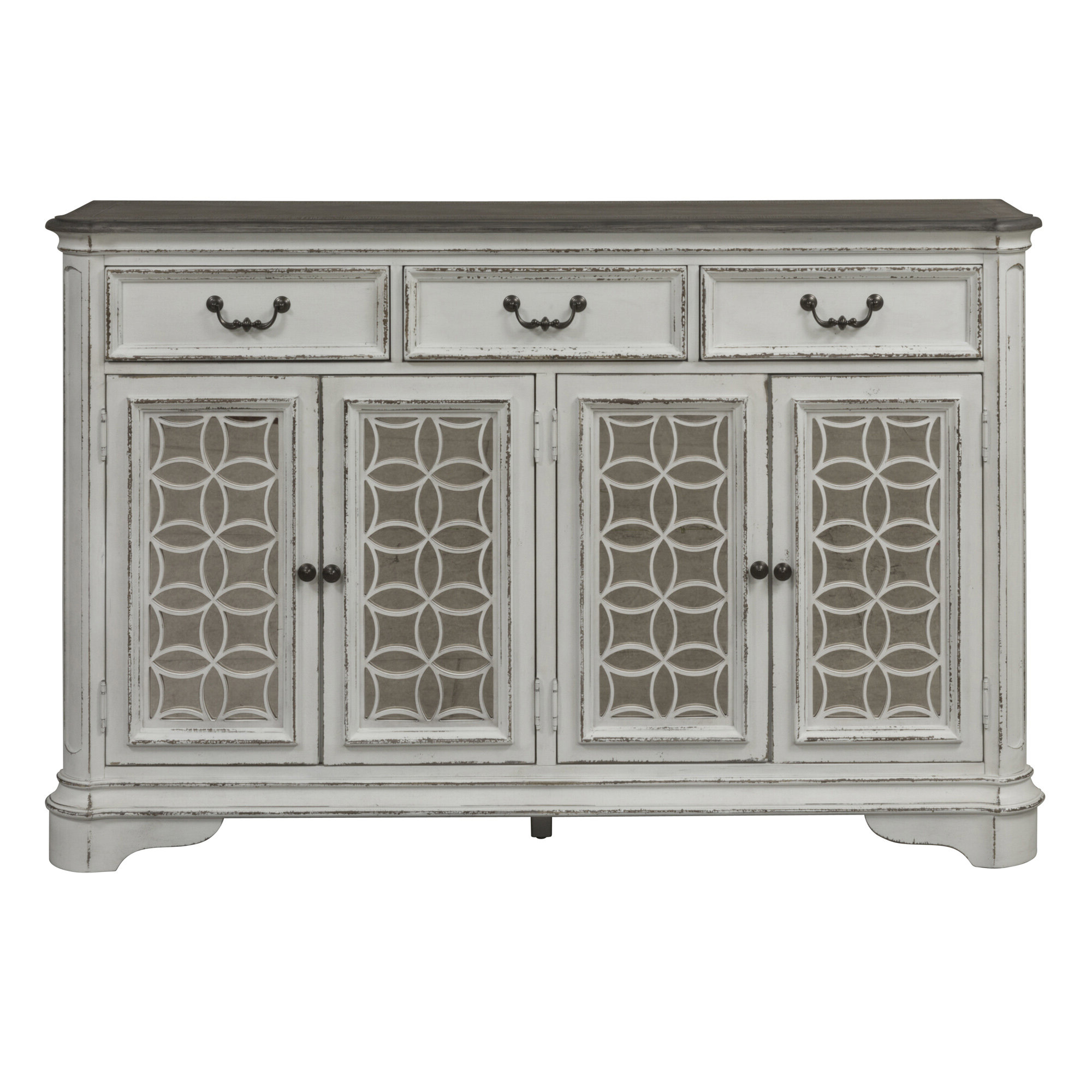 Best And Newest Lark Manor Tiphaine Sideboard Within Tiphaine Sideboards (View 5 of 20)