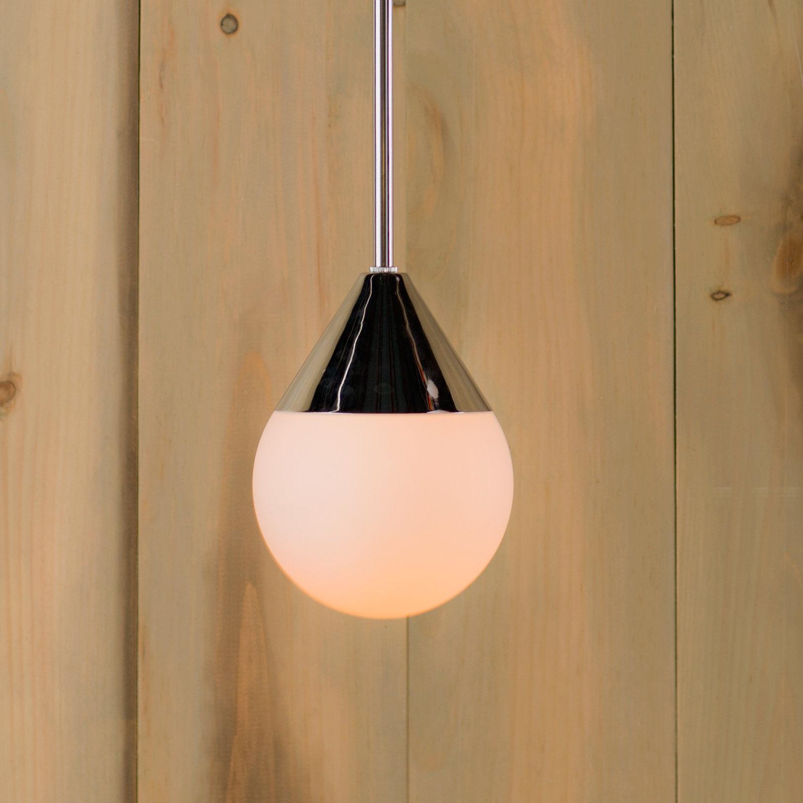 Best And Newest Prange 1 Light Single Globe Pendants For Ledford 1 Light Single Globe Pendant (View 2 of 20)