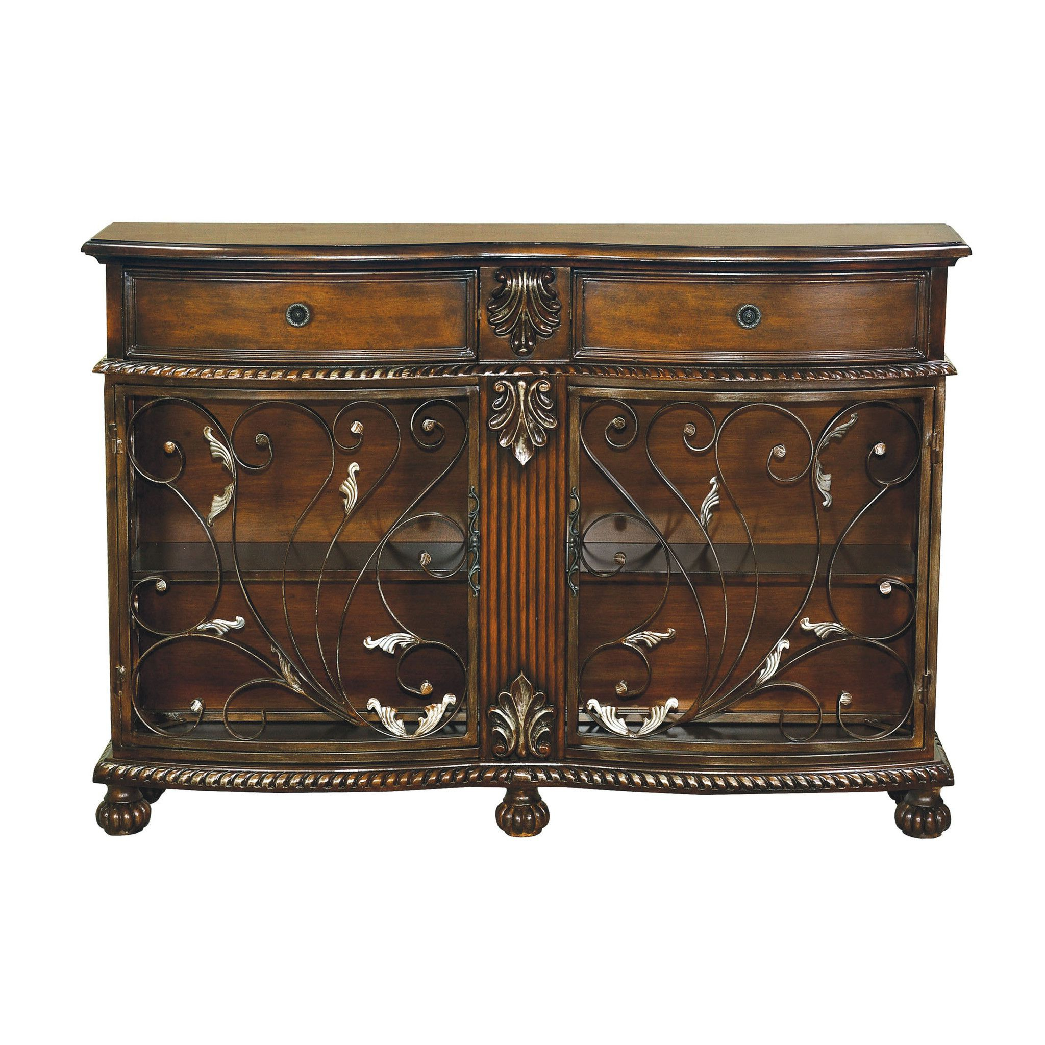 Best And Newest Shoreland Sideboards With Carlisle Sideboard 88 1829 (Gallery 4 of 20)