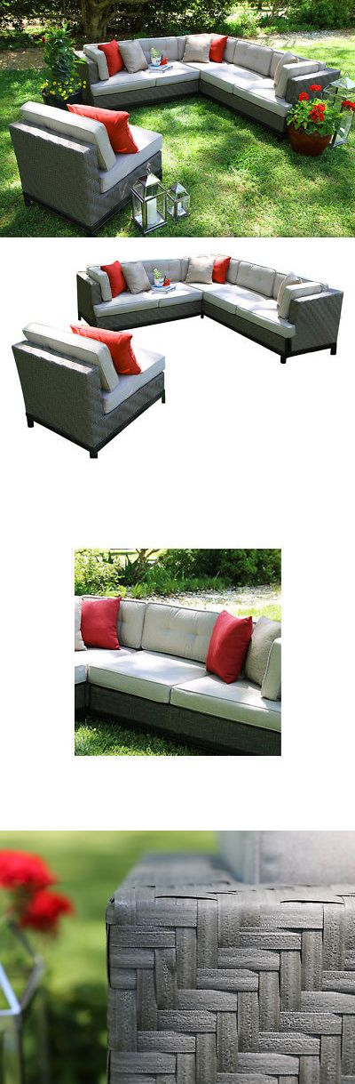 Best And Newest Sofas And Chaises 63581: Brayden Studio Jamarion 4 Piece Regarding Jamarion 4 Piece Sectionals With Sunbrella Cushions (View 2 of 20)