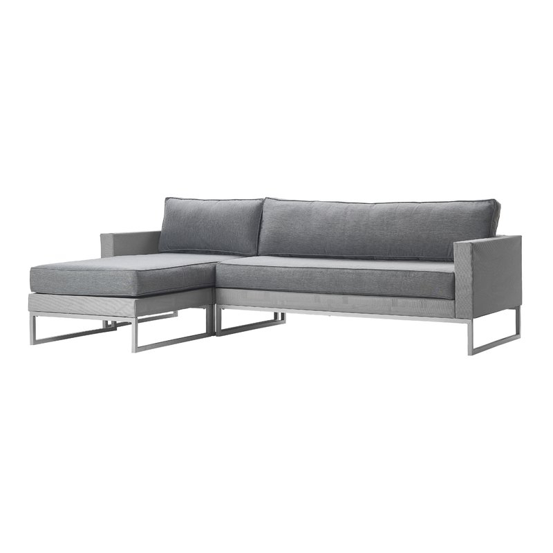 Best And Newest Tropez Patio Sectional With Cushions Intended For Paloma Sectionals With Cushions (View 3 of 20)