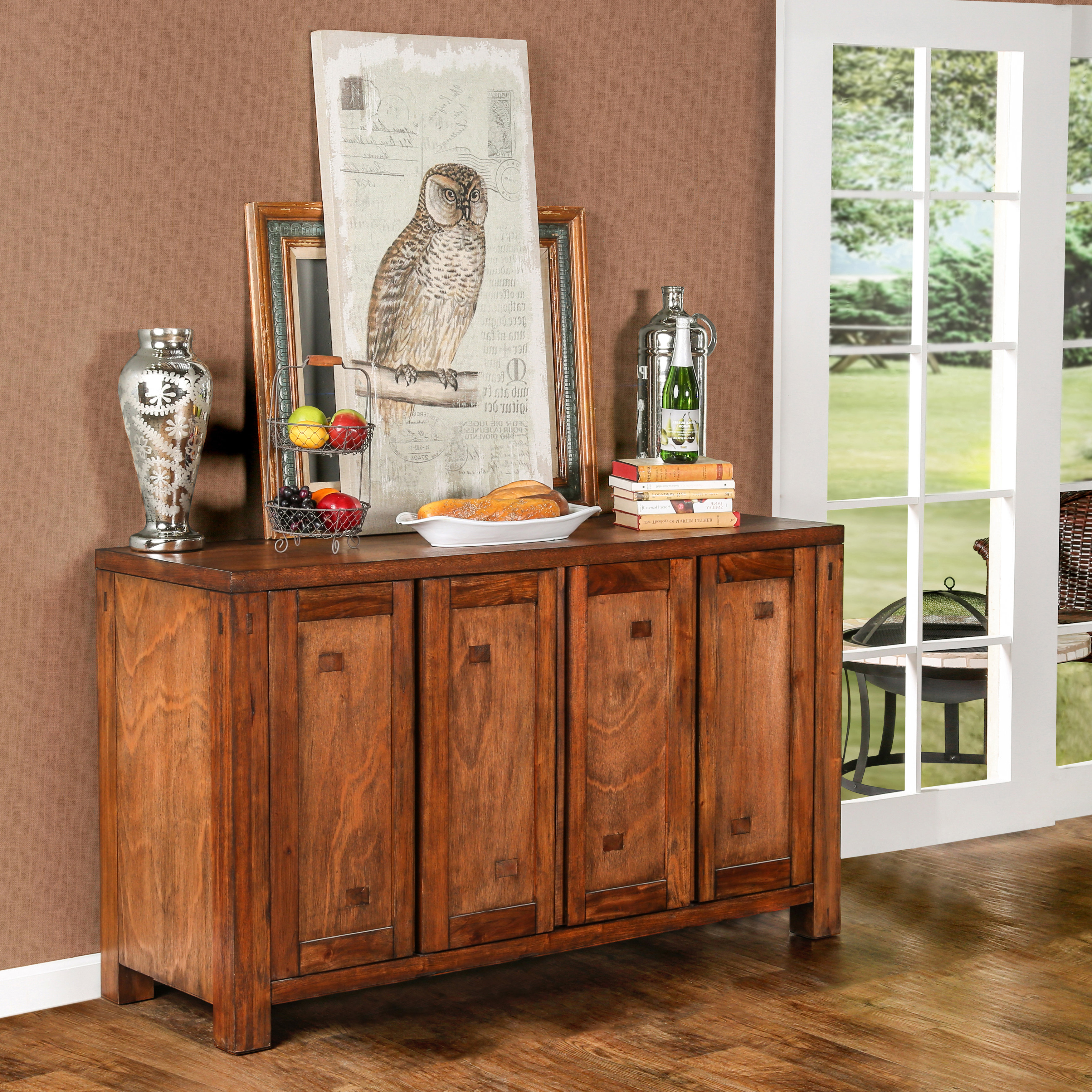 Bethanne Sideboard Intended For Latest Sayles Sideboards (Gallery 5 of 20)