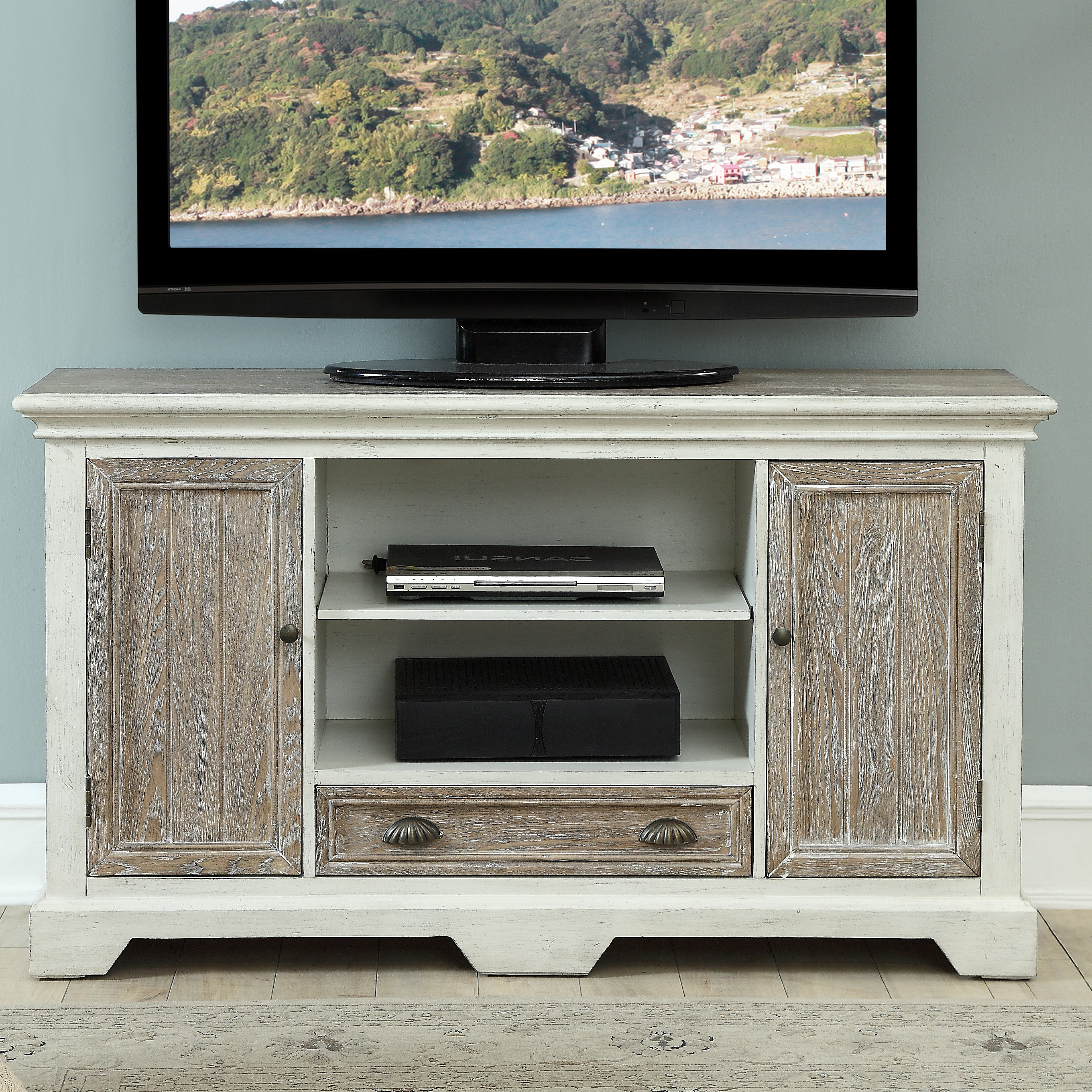 "Birch Lane With Regard To 2019 Parmelee Tv Stands For Tvs Up To 65"" (Gallery 20 of 20)"