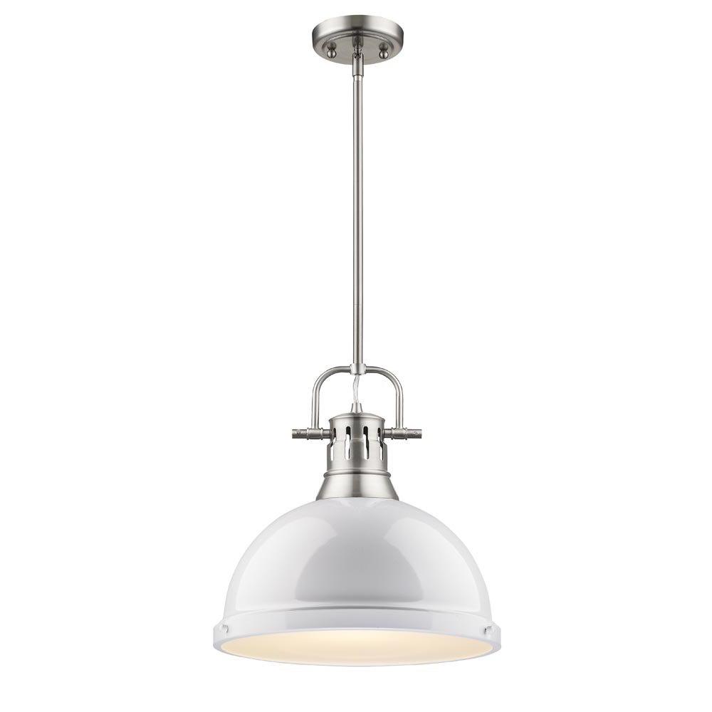 Bodalla 1 Light Single Dome Pendants In Trendy Bodalla 1 Light Single Dome Pendant (View 10 of 20)