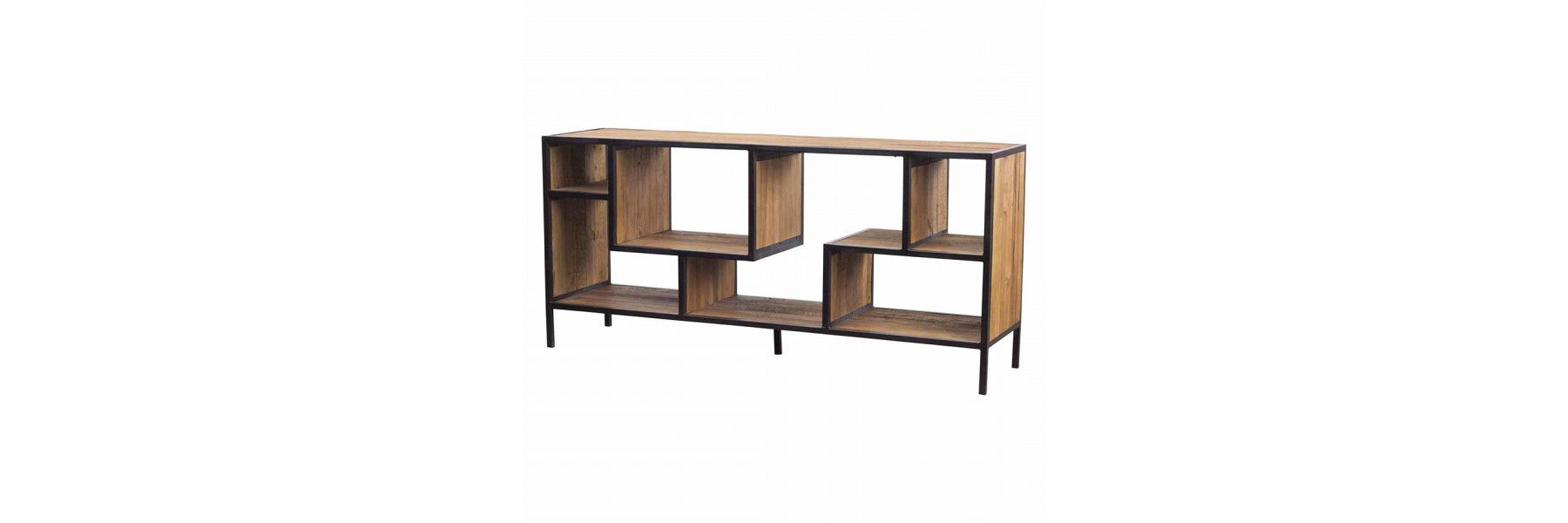 Bookcase, Nightstand, Furniture In Fashionable Womack Sideboards (View 3 of 20)