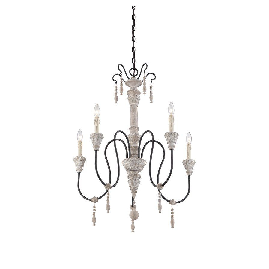 Bouchette Traditional 6 Light Candle Style Chandeliers With Regard To 2020 Lawrenceville 5 Light Candle Style Chandelier (View 6 of 20)