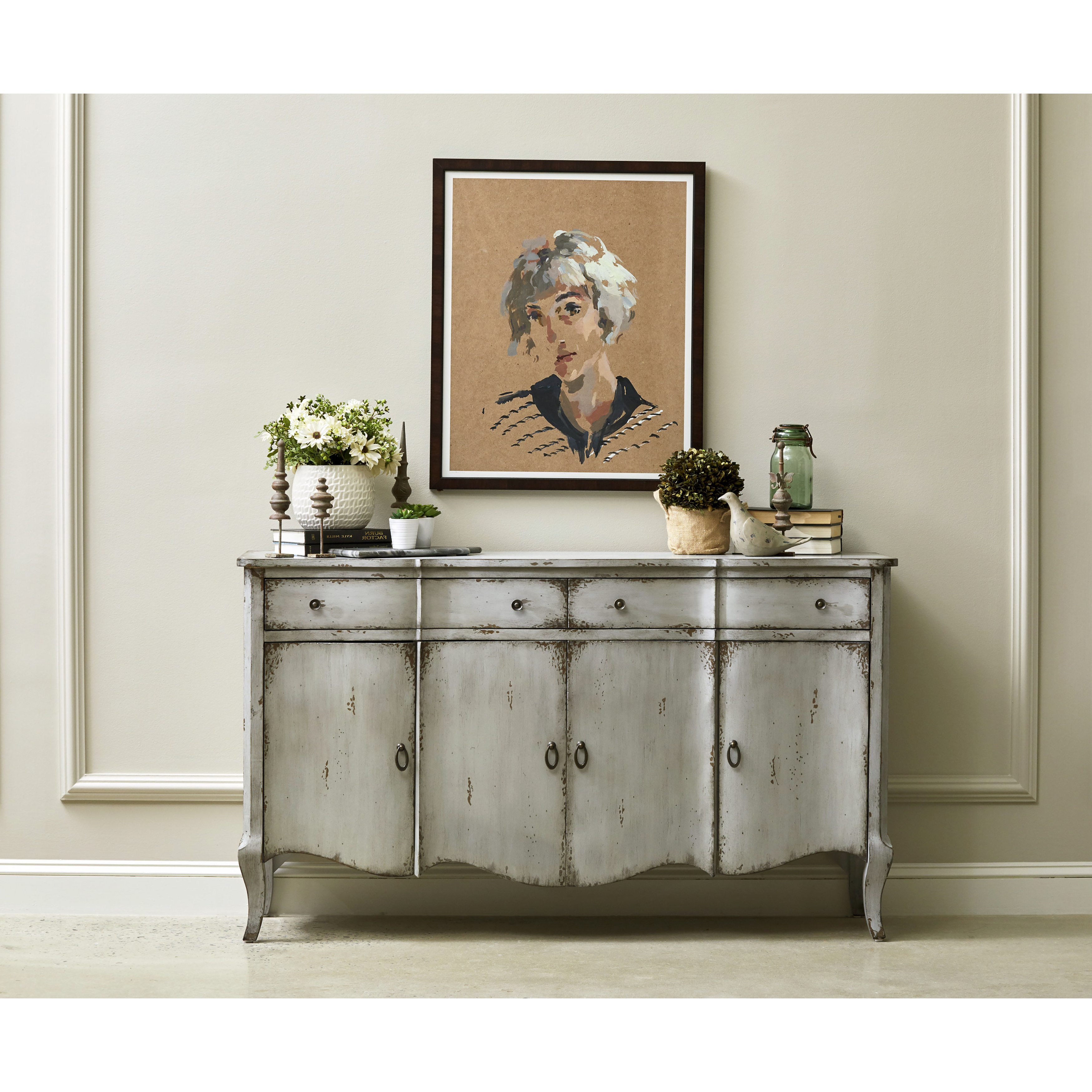 Featured Photo of Bremner Credenzas