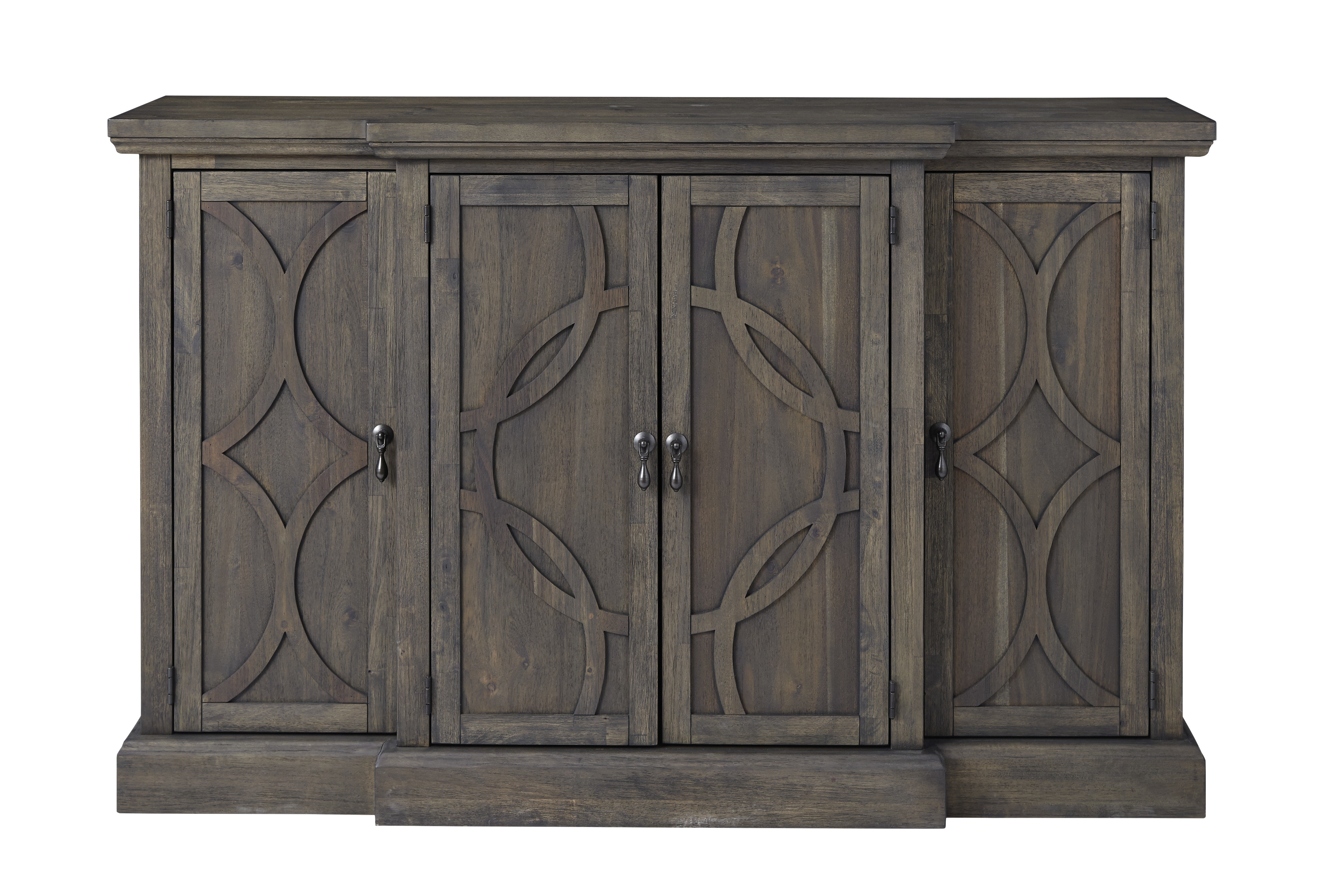 Bremner Credenzas With Best And Newest Shallow Depth Credenza (Gallery 8 of 20)