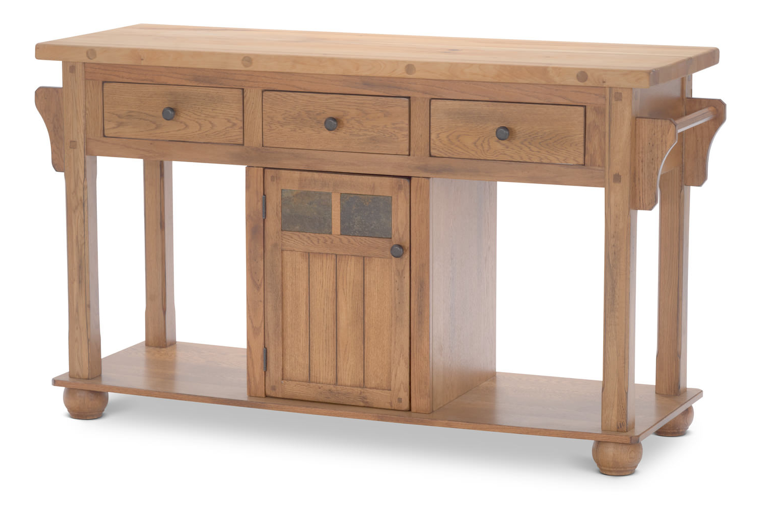 Buffets, China Cabinets And Sideboards – Hom Furniture Pertaining To Most Popular Saguenay Sideboards (Gallery 19 of 20)