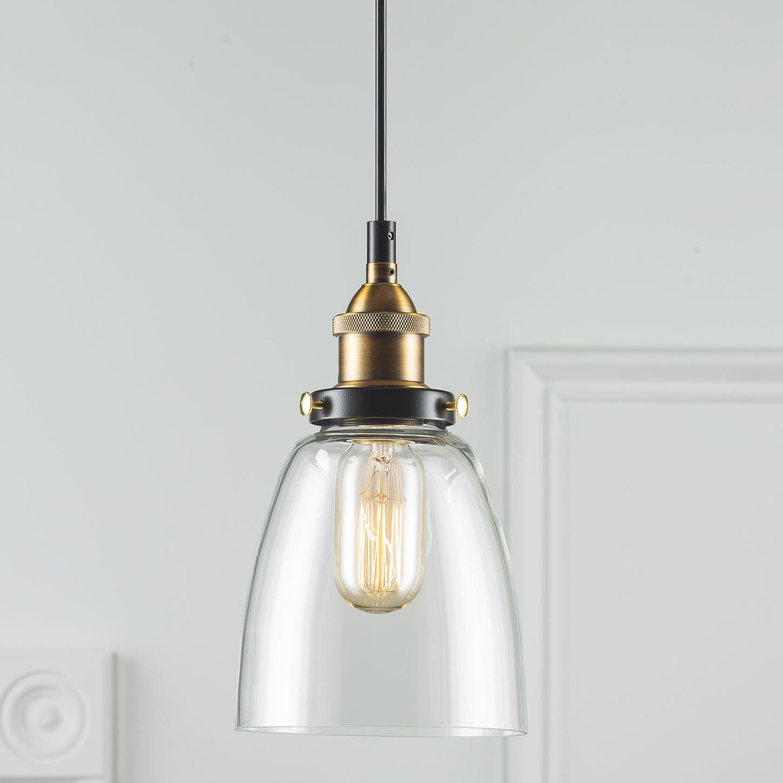 Bundaberg 1 Light Single Bell Pendants Pertaining To Newest Bundaberg 1 Light Single Bell Pendant (View 3 of 20)