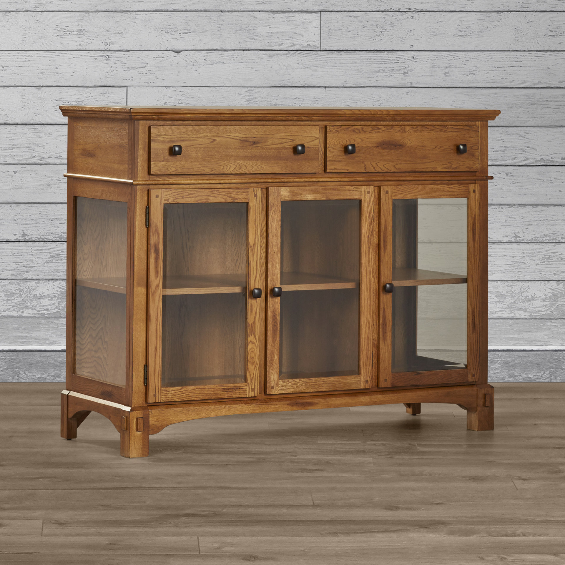 Cabin & Lodge Sideboards & Buffets You'll Love In 2019 (Gallery 13 of 20)