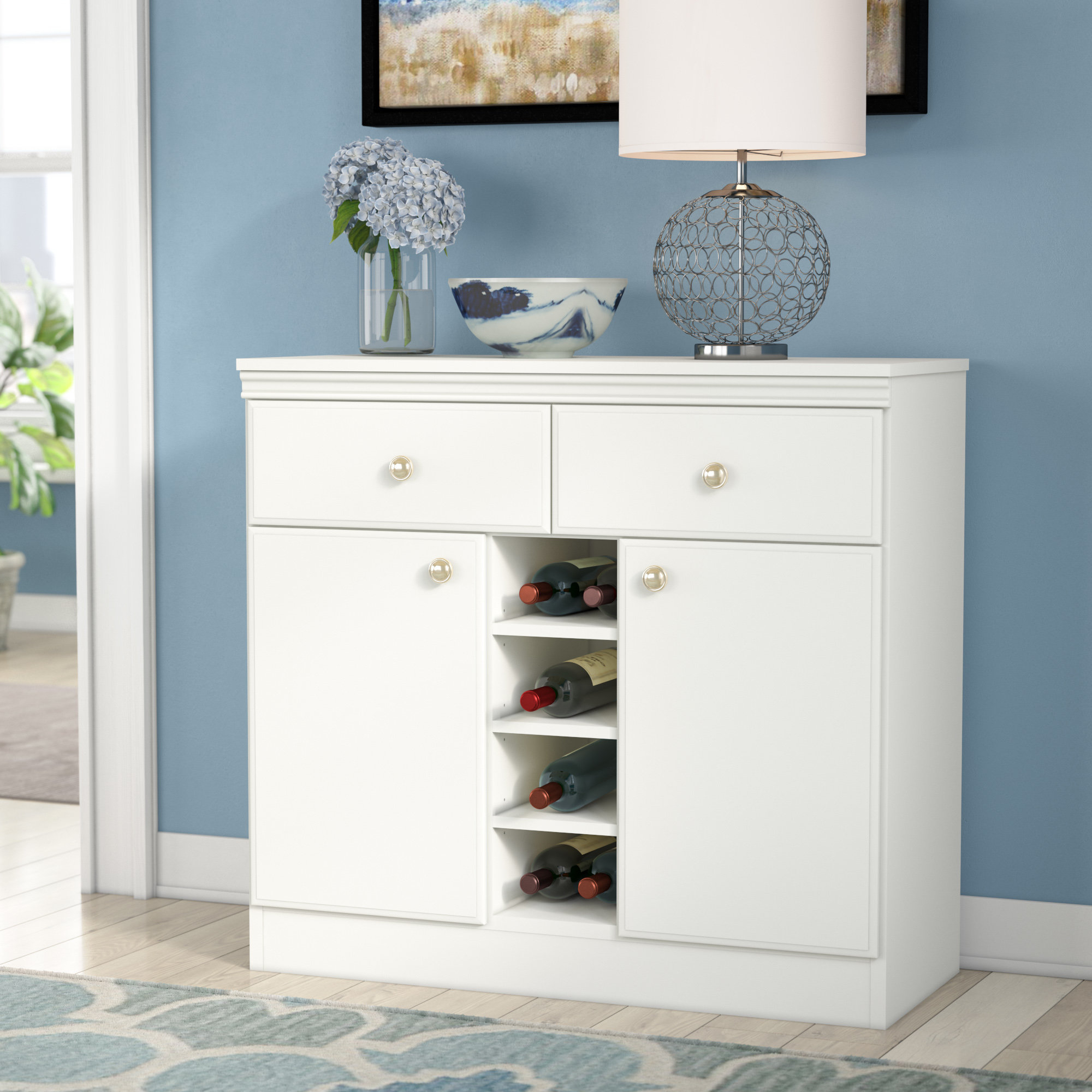 Caines Credenza With Favorite Caines Credenzas (Gallery 1 of 20)
