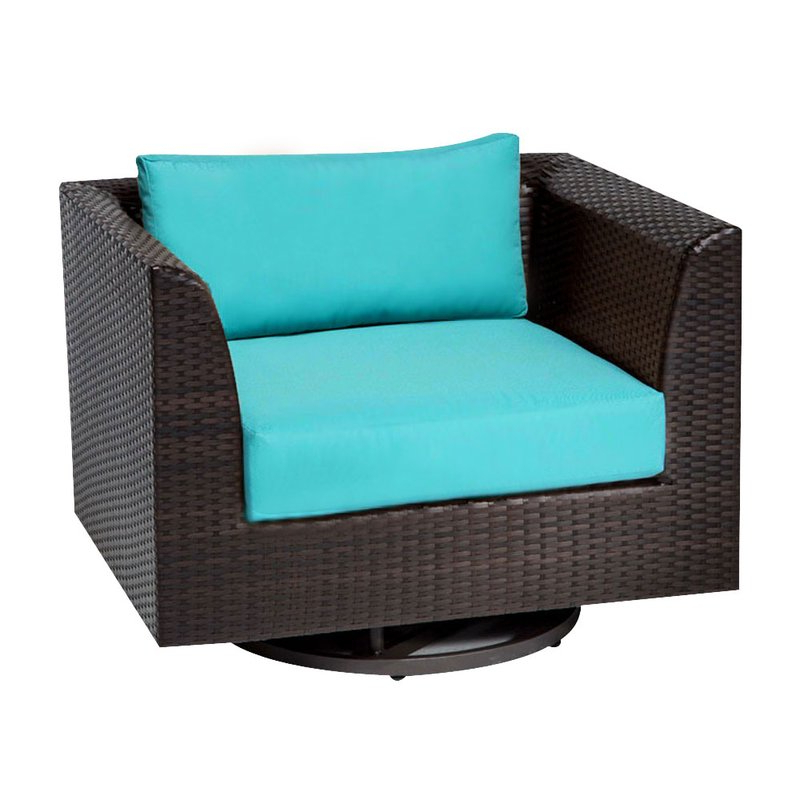 Camak Patio Chair With Cushions Pertaining To Trendy Camak Patio Loveseats With Cushions (View 1 of 20)